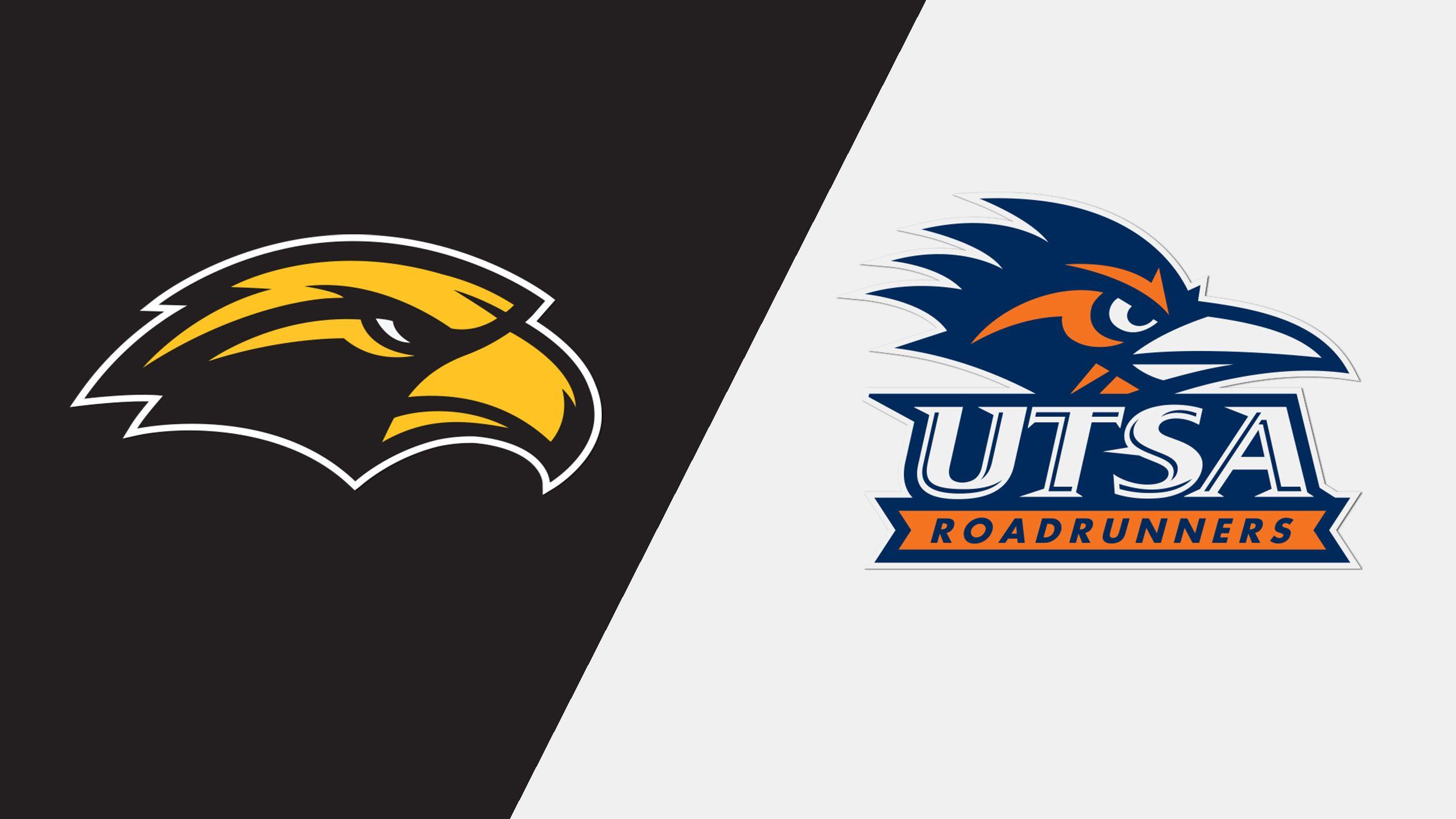 Southern Mississippi vs. UTSA (Game 8) (Conference USA Baseball Tournament)
