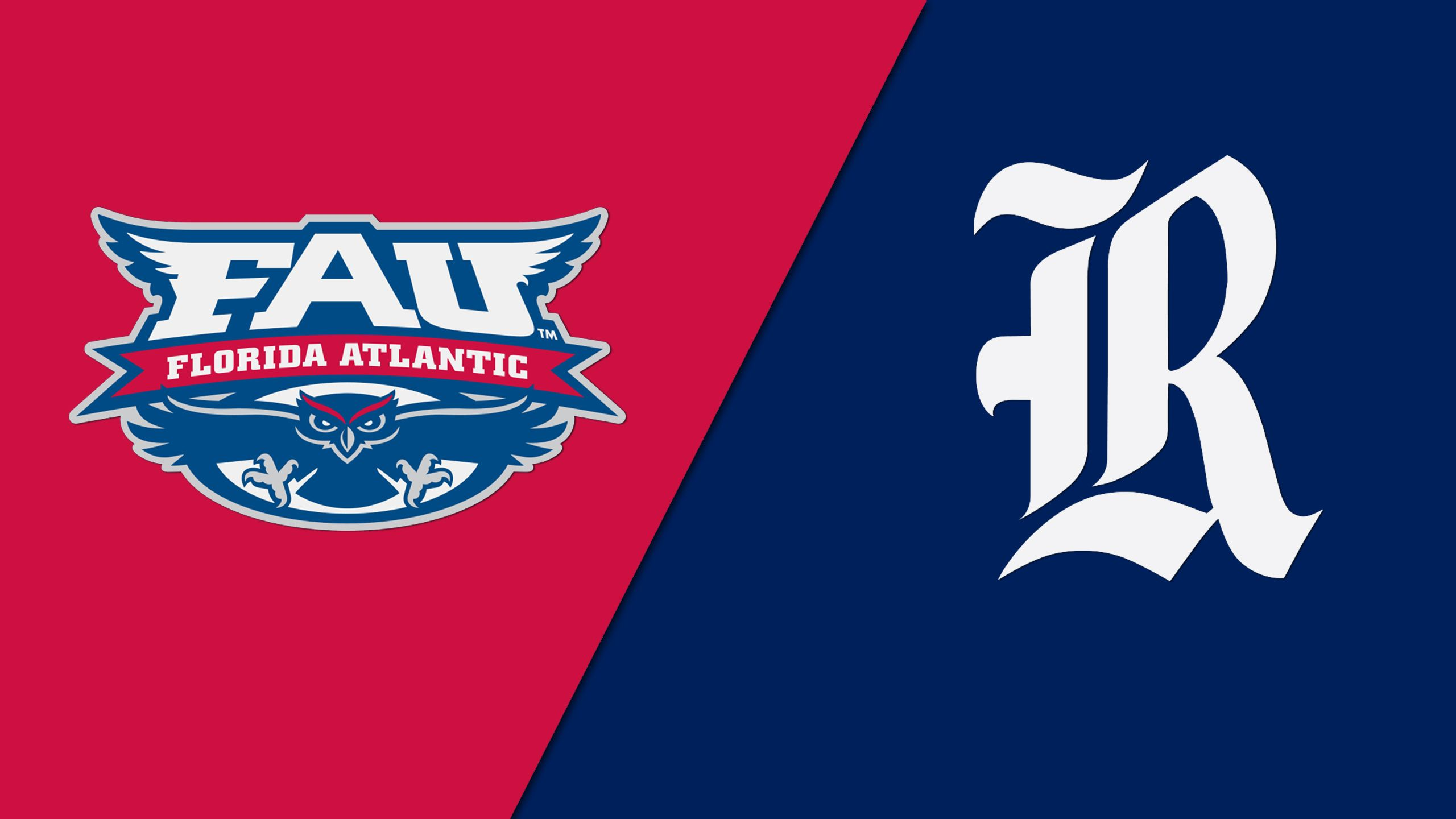 Rice vs. Florida Atlantic (Game 7) (Conference USA Baseball Tournament)