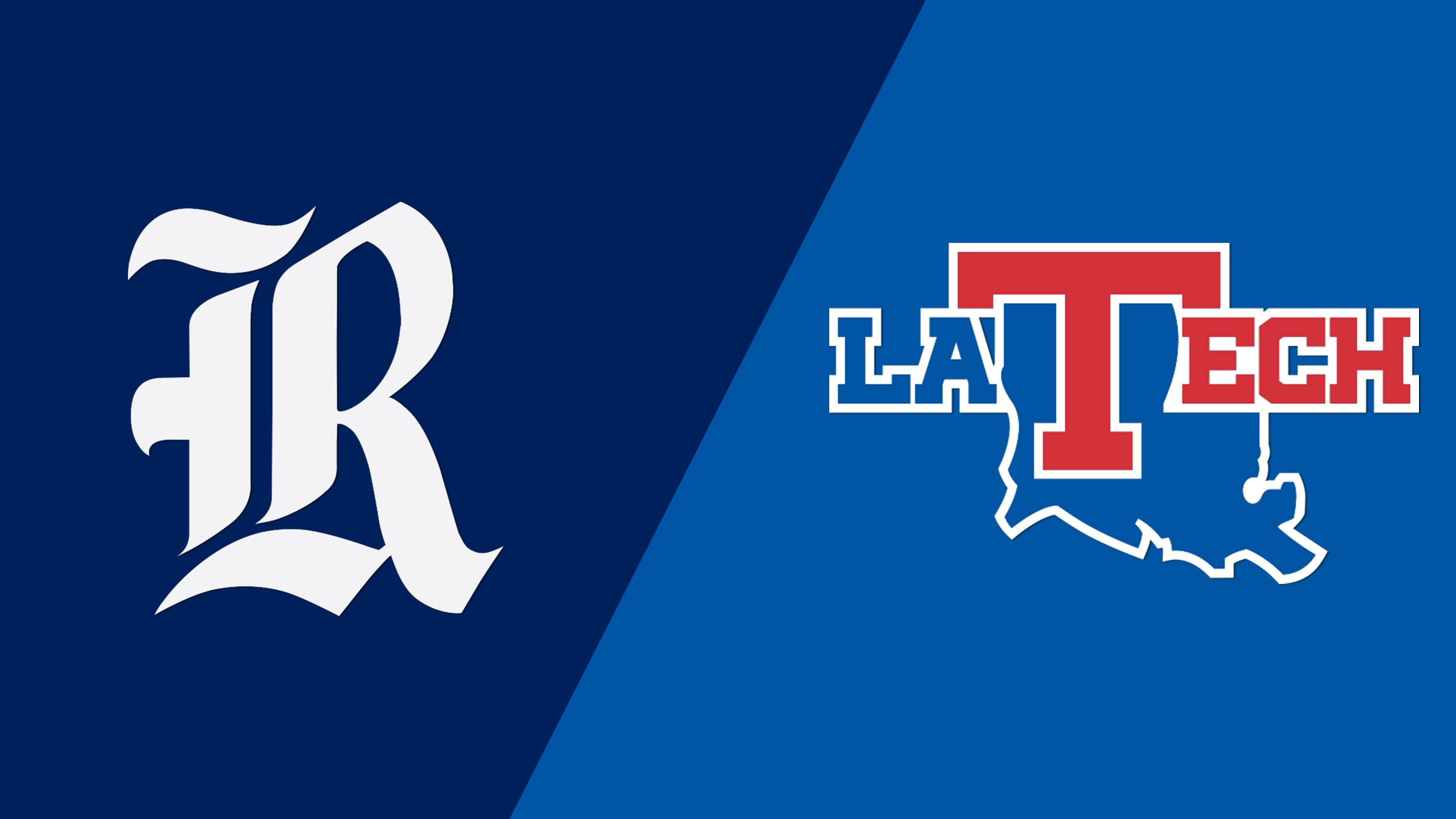Rice vs. Louisiana Tech (Game 2) (Conference USA Baseball Tournament)