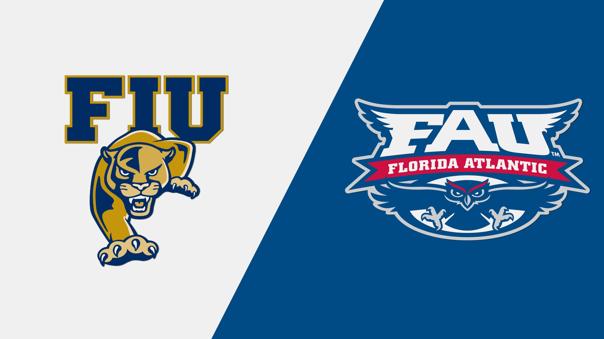 Florida International vs. Florida Atlantic (Game 1) (Conference USA Baseball Tournament)