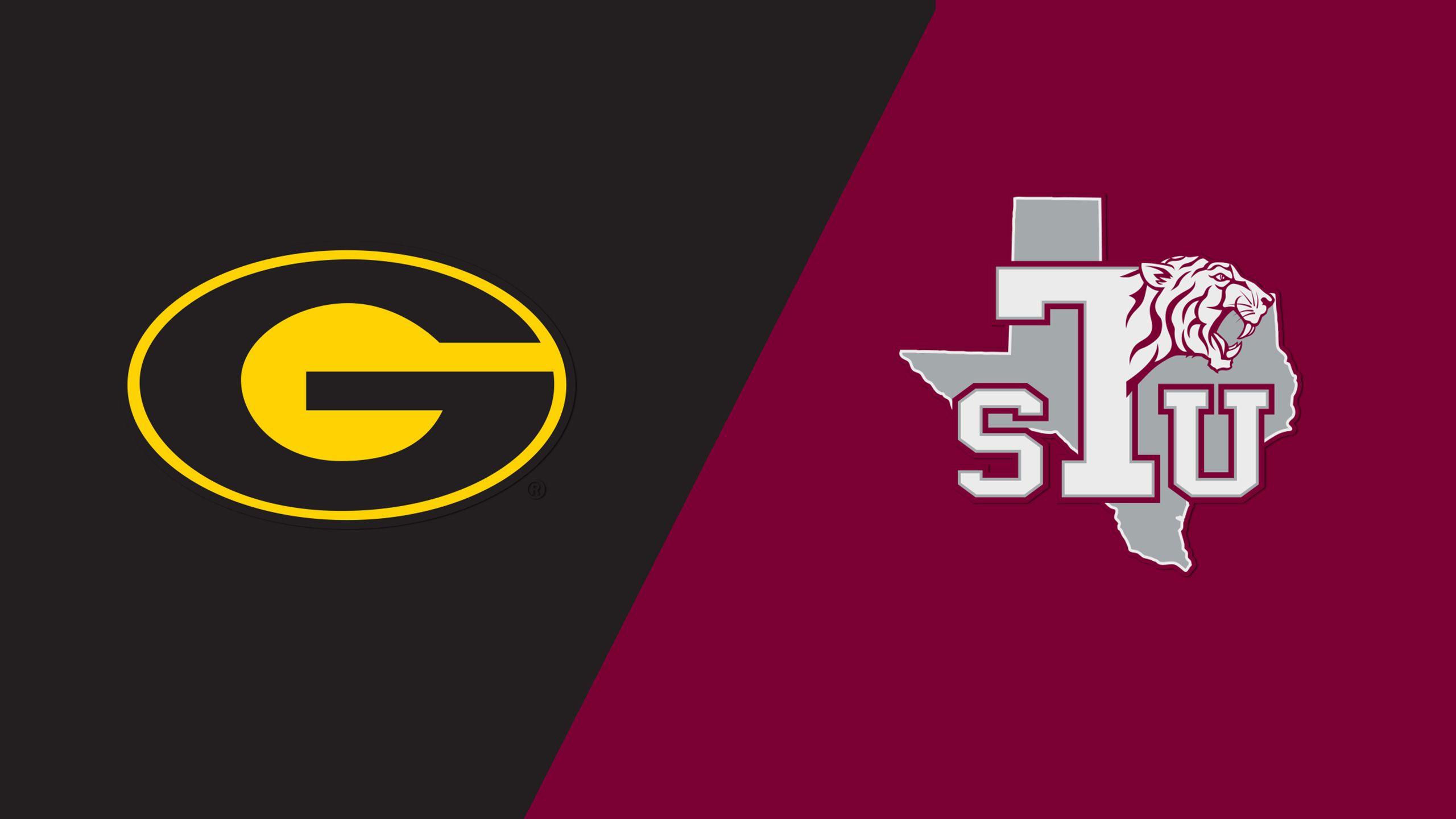 Grambling vs. Texas Southern (SWAC Baseball Championship)
