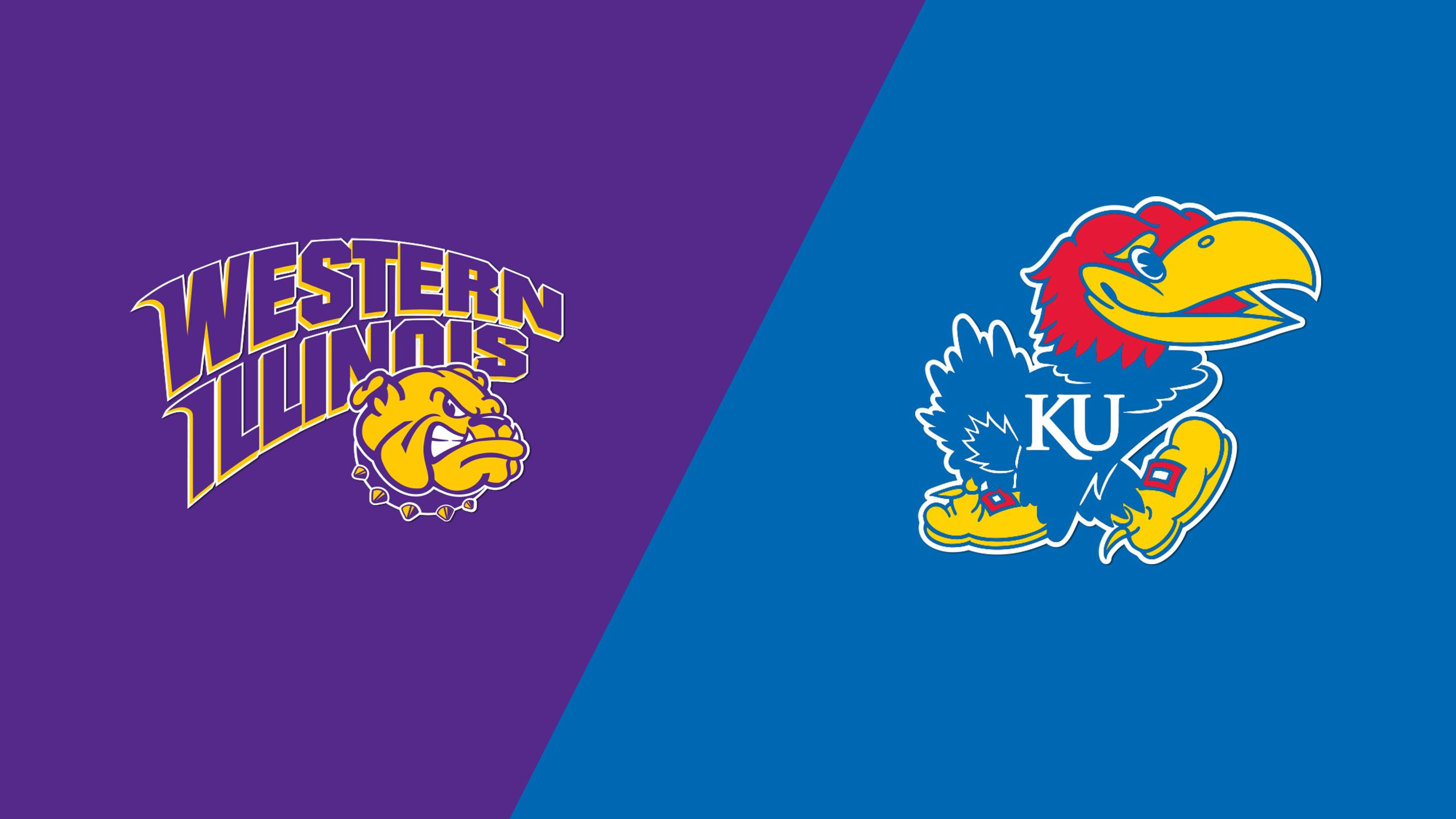 Western Illinois vs. Kansas (Baseball)