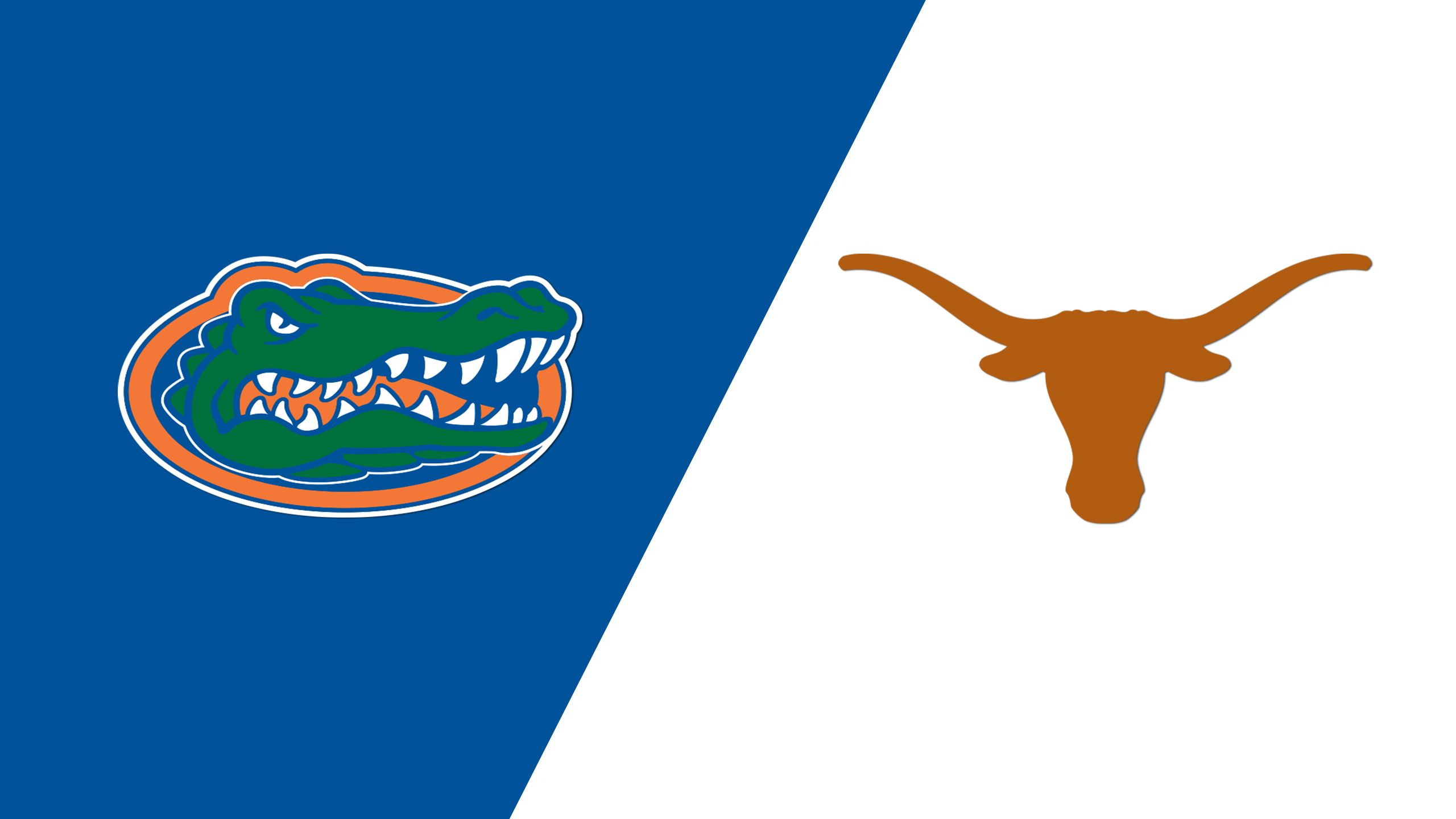 #1 Florida vs. #13 Texas (Game 7) (College World Series) (re-air)