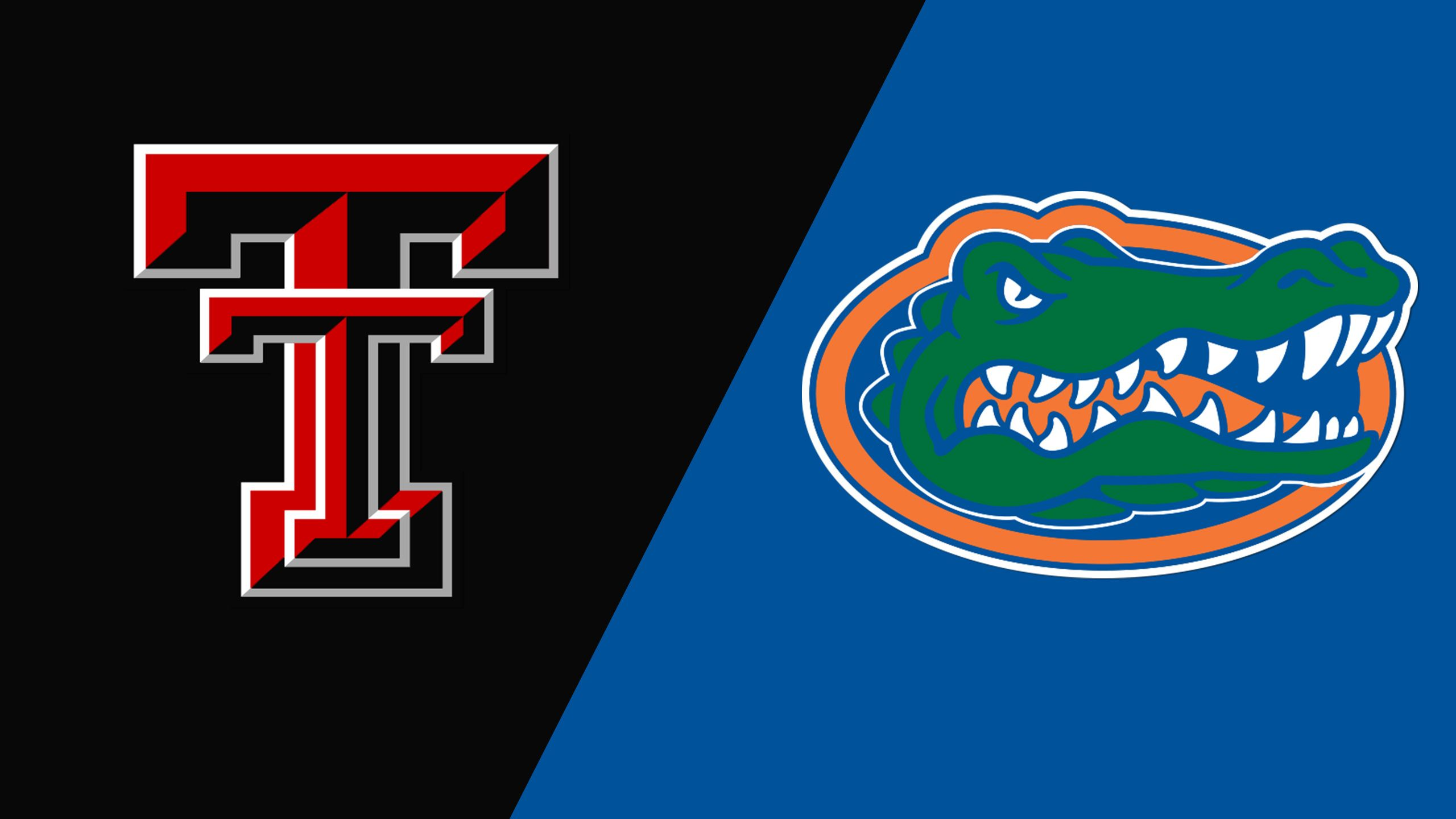 #9 Texas Tech vs. #1 Florida (Game 4) (College World Series) (re-air)