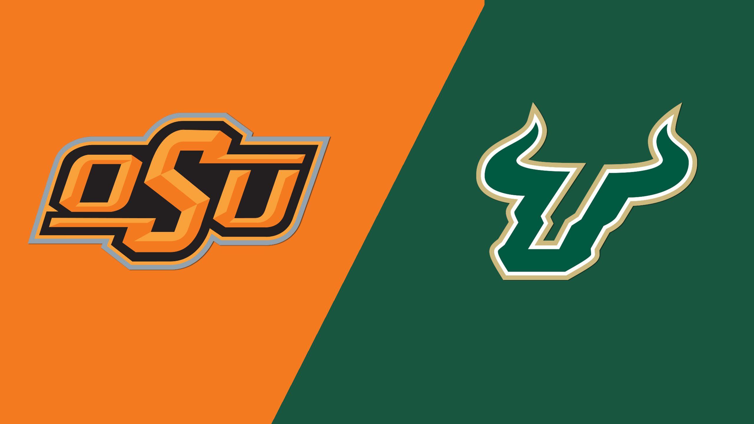 Oklahoma State vs. South Florida (Site 14 / Game 1) (NCAA Baseball Championship)