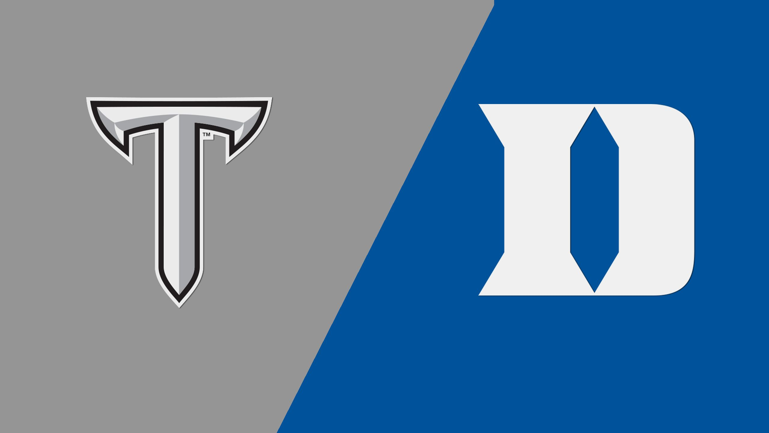 Troy vs. Duke (Site 4 / Game 1) (NCAA Baseball Championship)