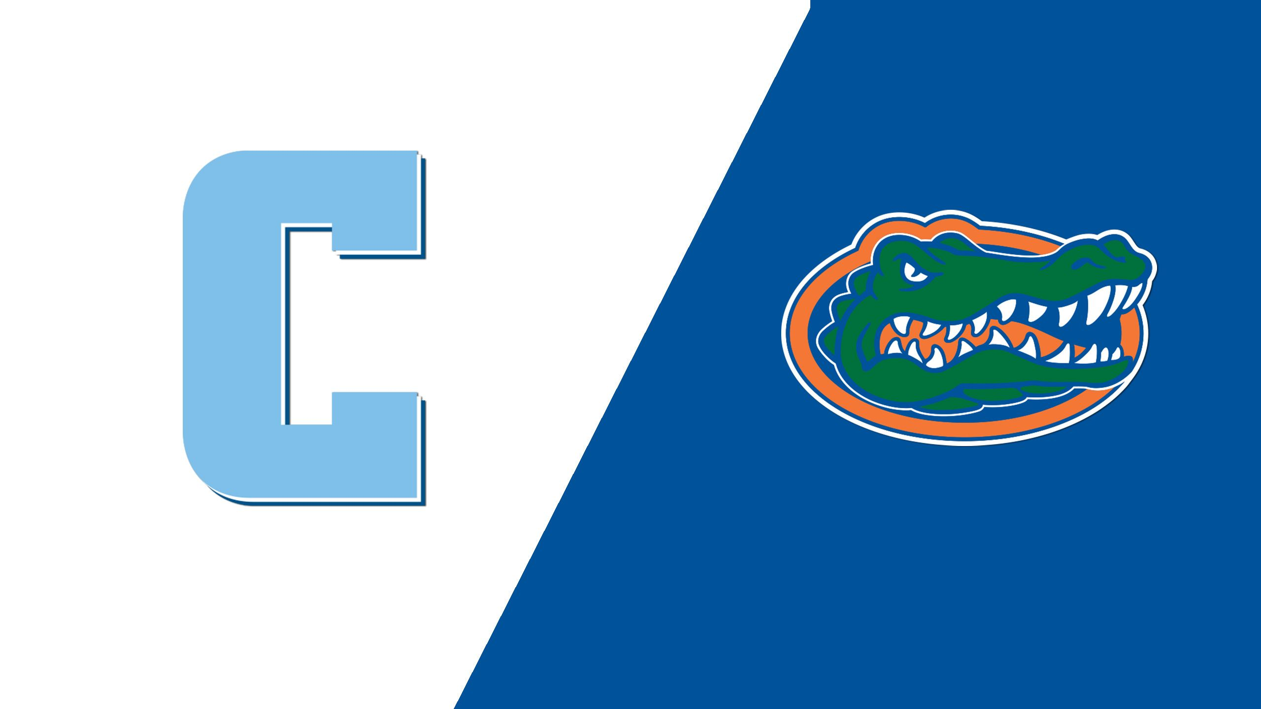Columbia vs. #1 Florida (Site 1 / Game 1) (NCAA Baseball Championship)