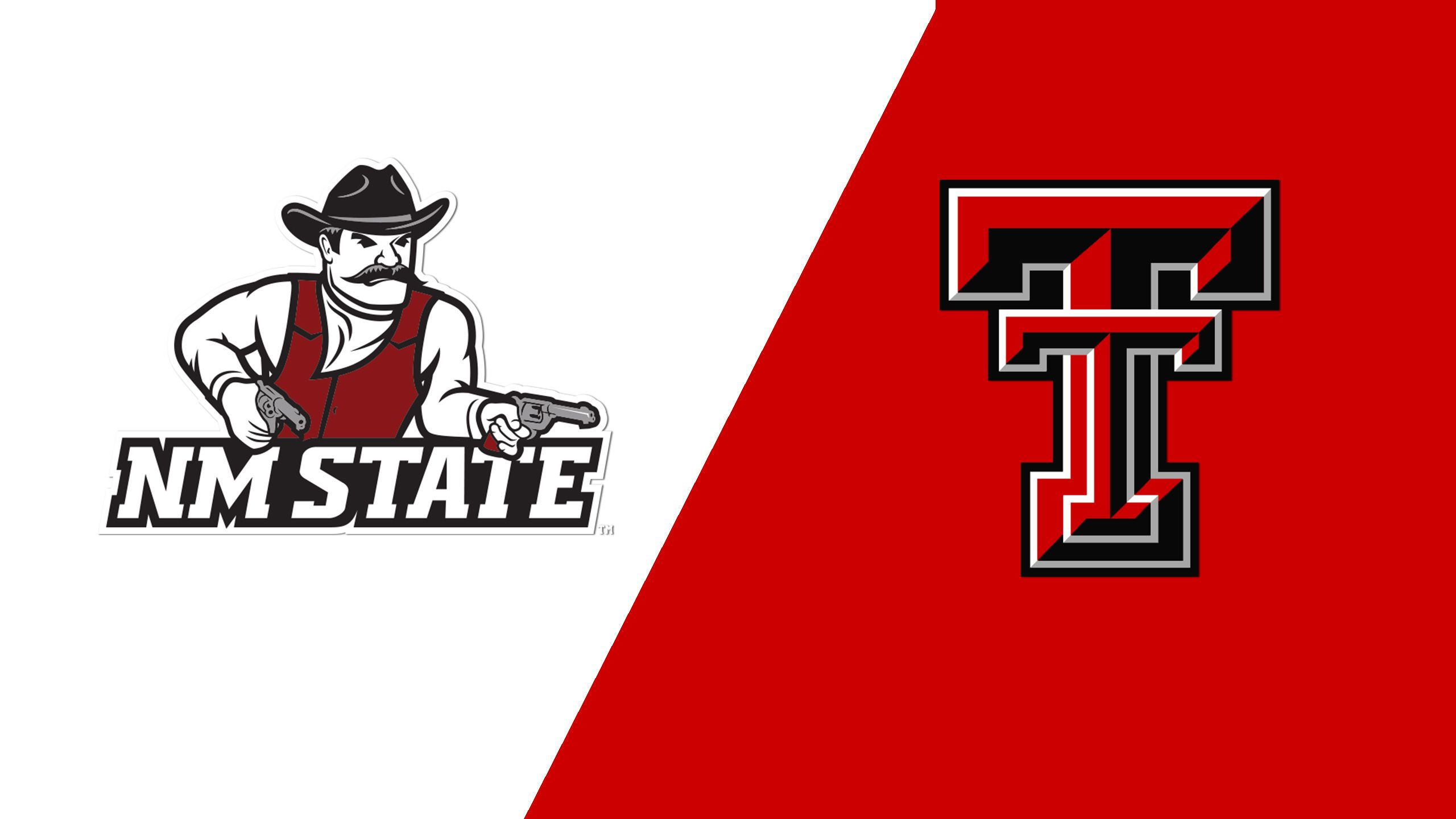 New Mexico State vs. #9 Texas Tech (Site 3 / Game 1) (NCAA Baseball Championship)