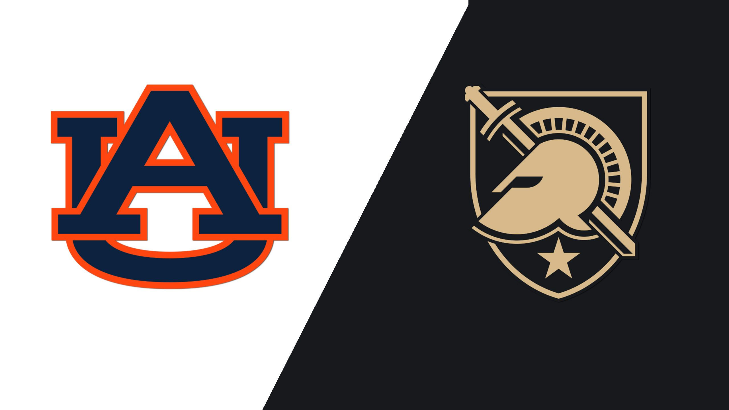 Auburn vs. Army (Site 2/ Game 4) (NCAA Baseball Championship)