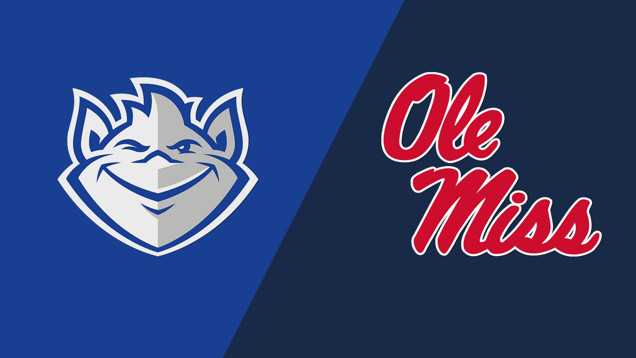St. Louis vs. #4 Ole Miss (Site 8 / Game 2) (NCAA Baseball Championship)
