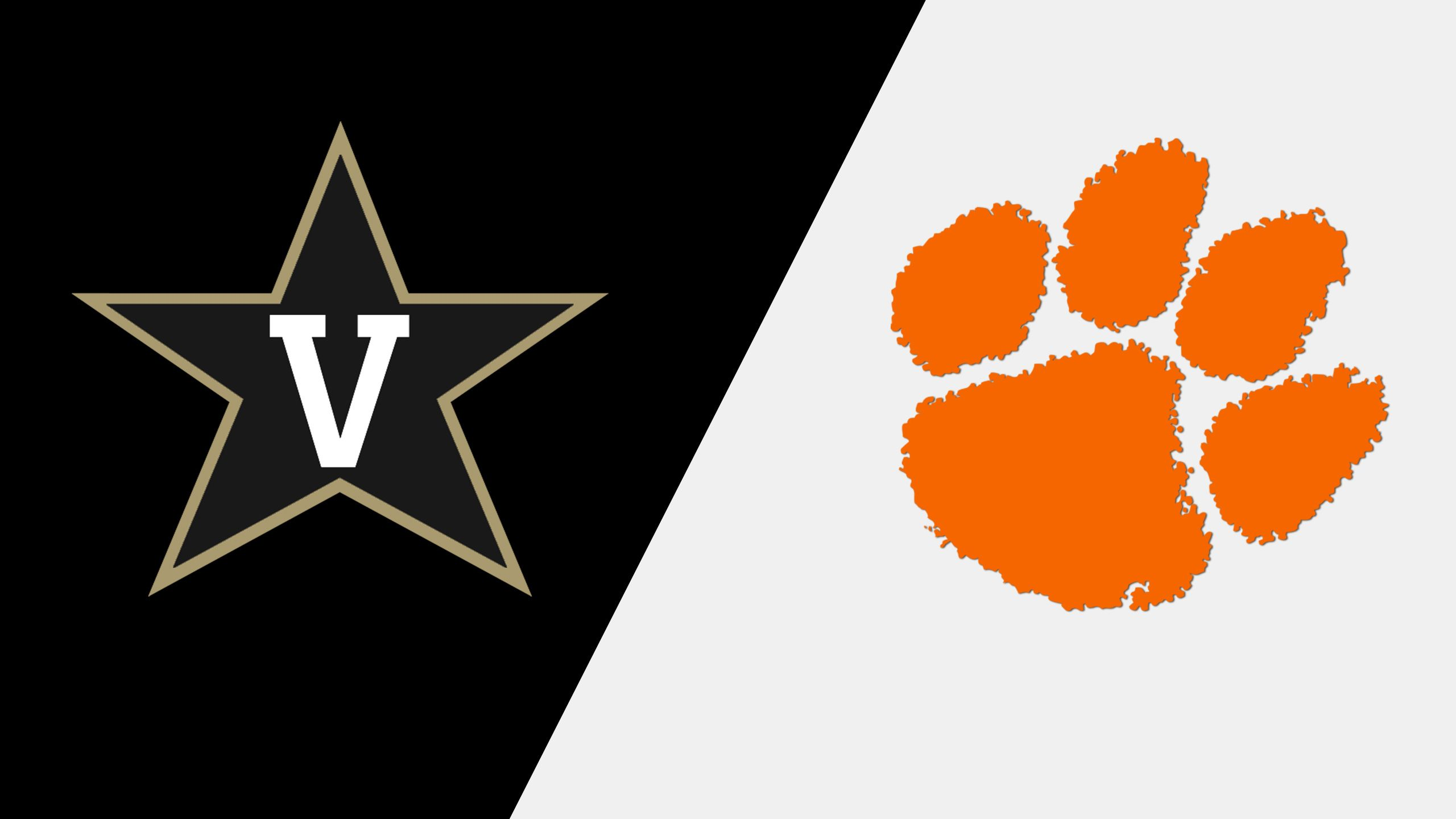 Vanderbilt vs. #10 Clemson (Site 11 / Game 6) (NCAA Baseball Championship)