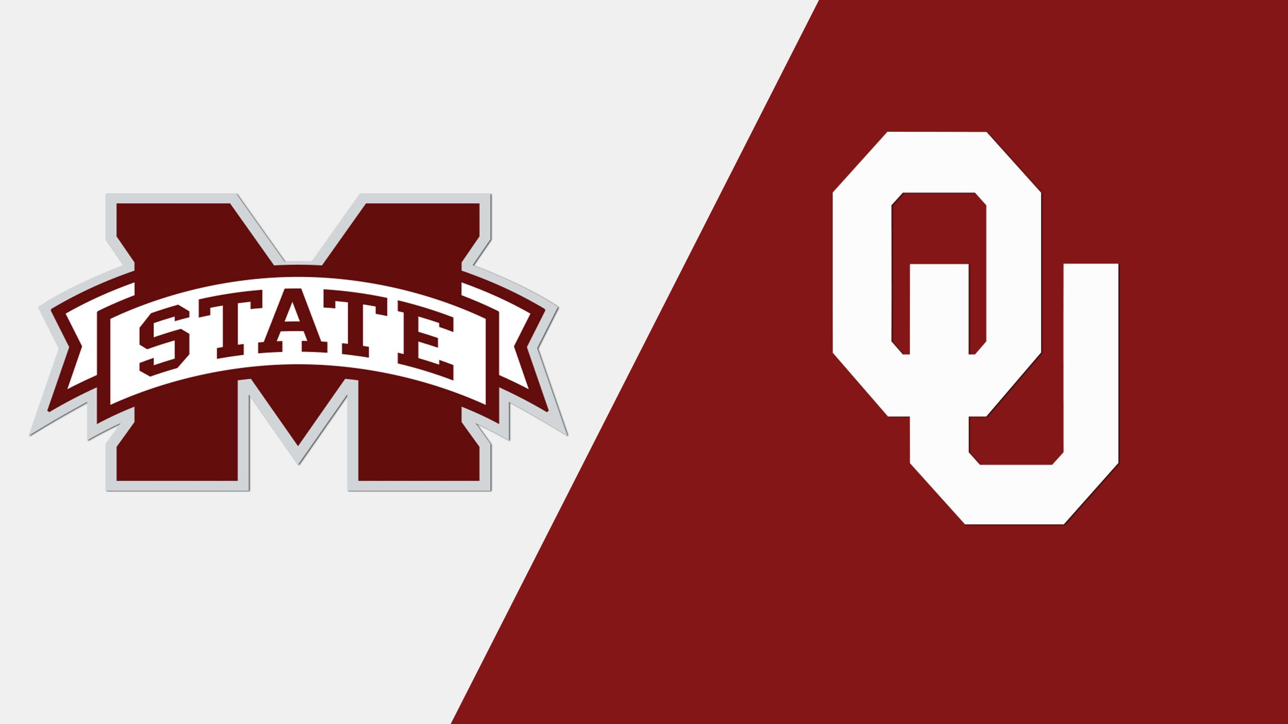 Mississippi State vs. Oklahoma (Site 12 / Game 6) (NCAA Baseball Championship)