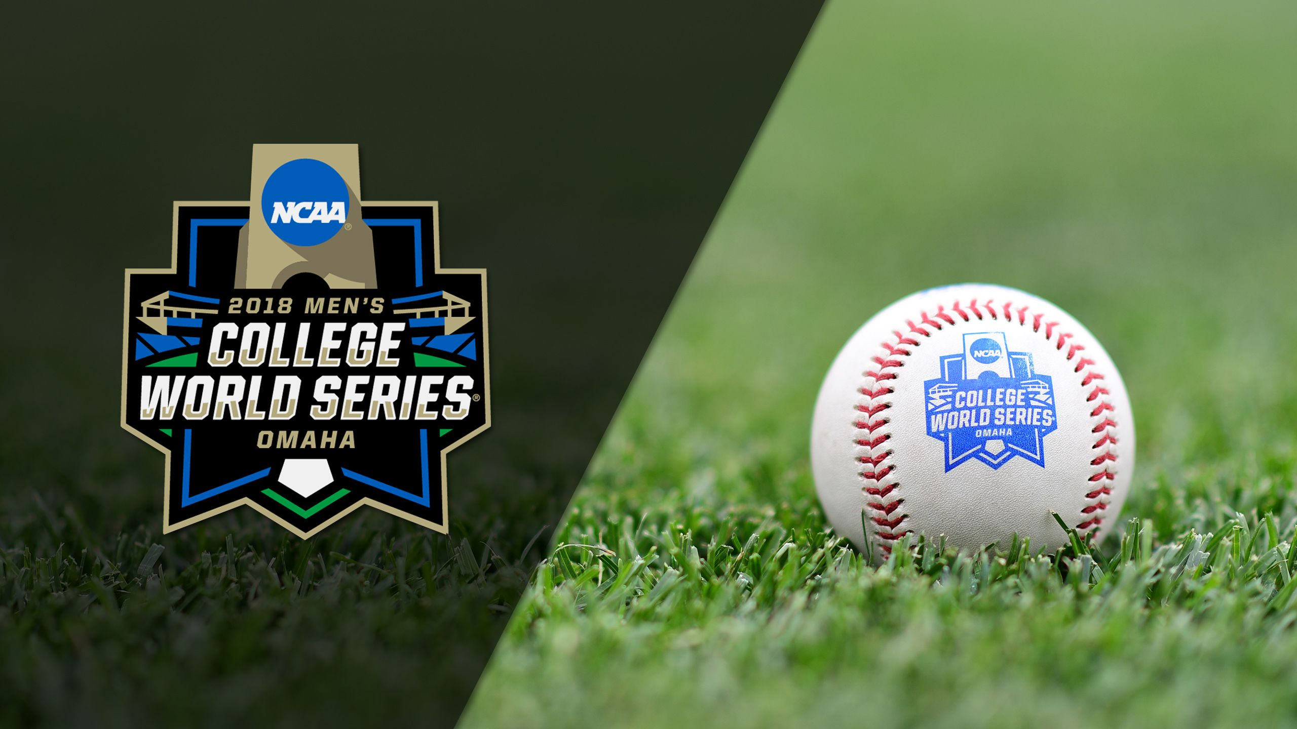 NCAA College World Series Press Conference (Game 1)
