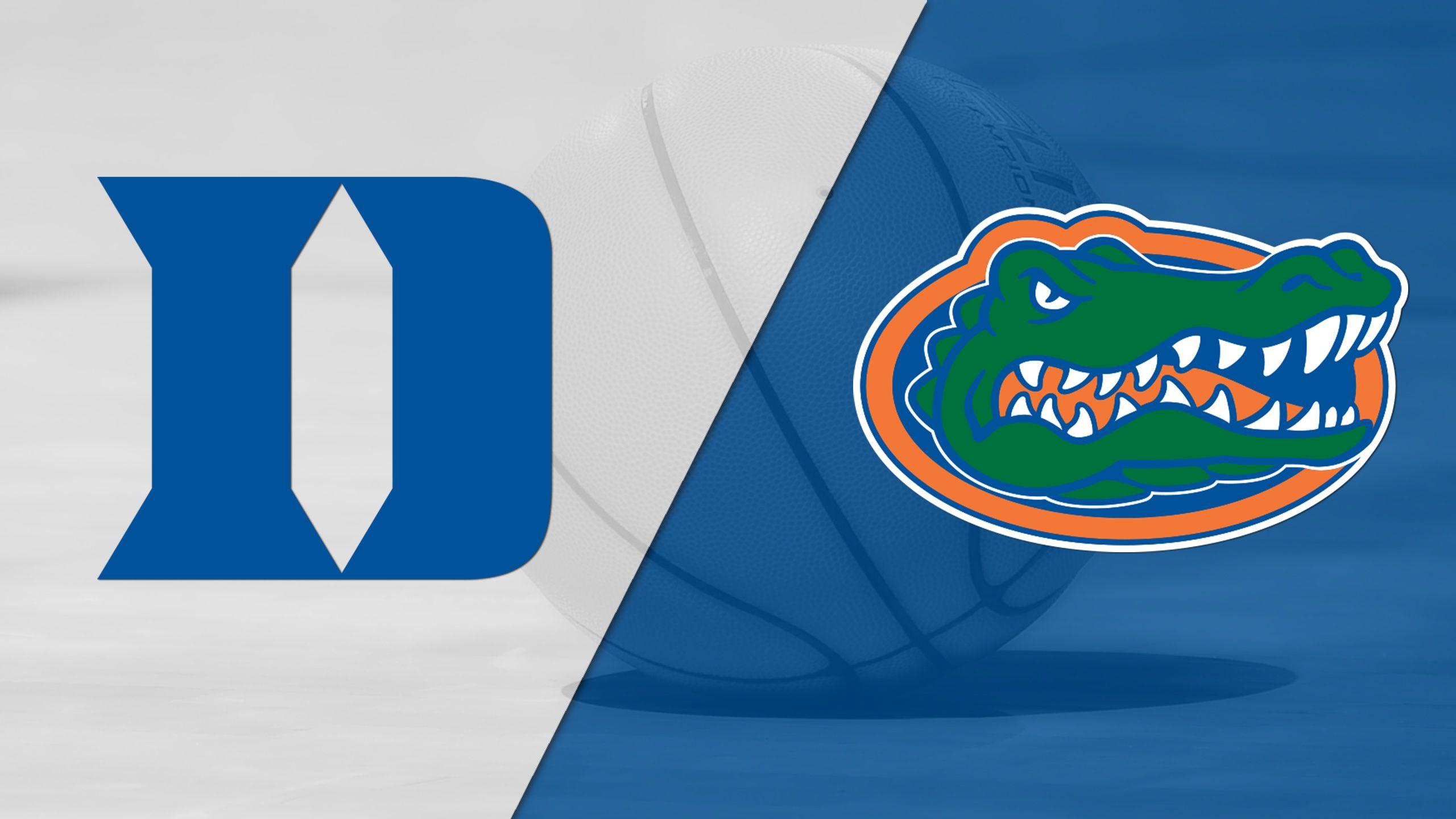 #1 Duke vs. #7 Florida (Championship) (PK80)