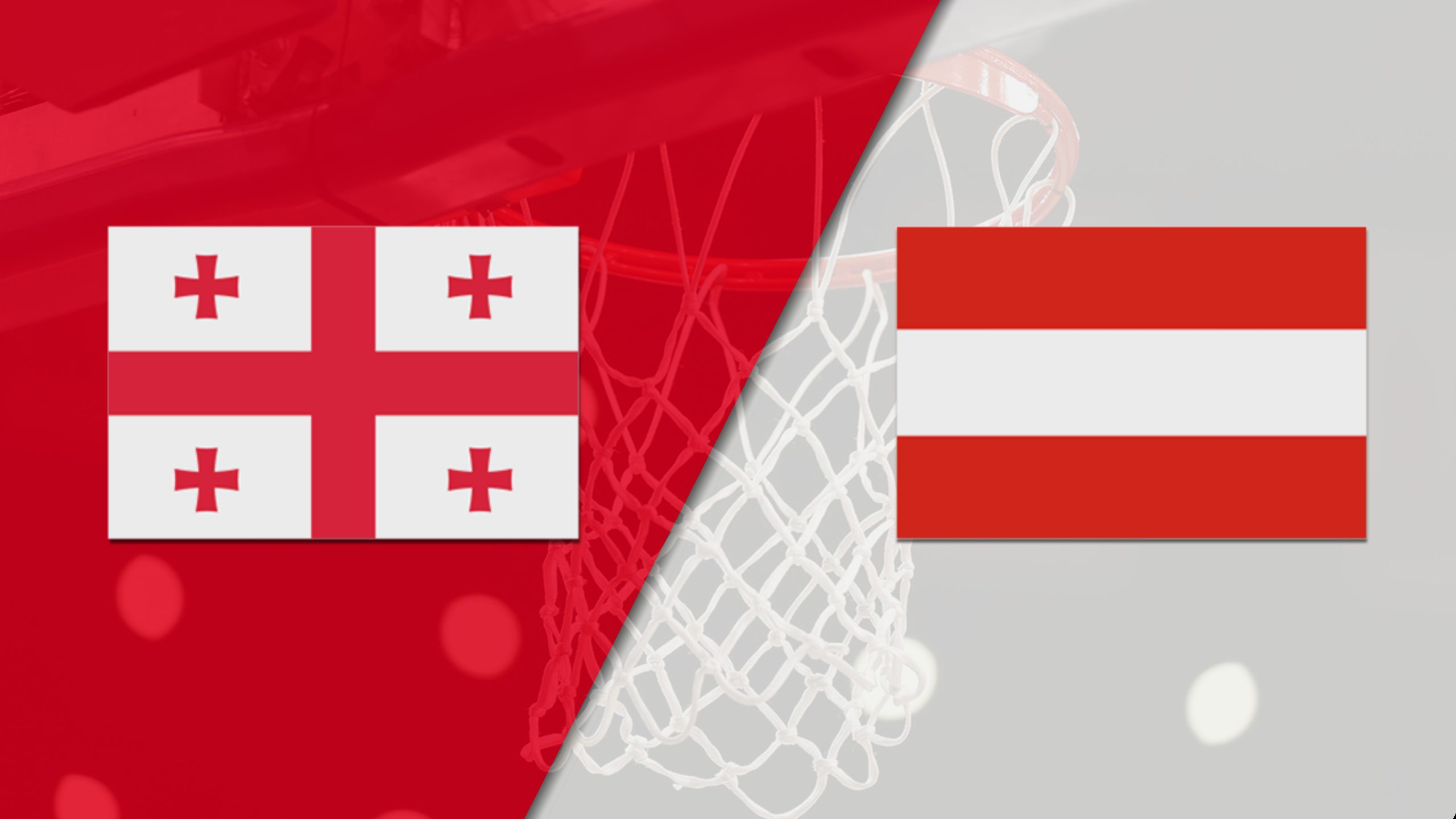 Georgia vs. Austria (FIBA World Cup 2019 Qualifier)