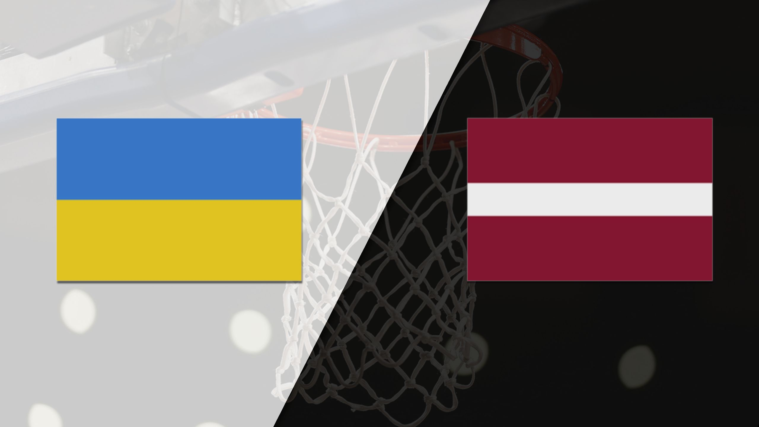 Ukraine vs. Latvia (FIBA World Cup 2019 Qualifier)