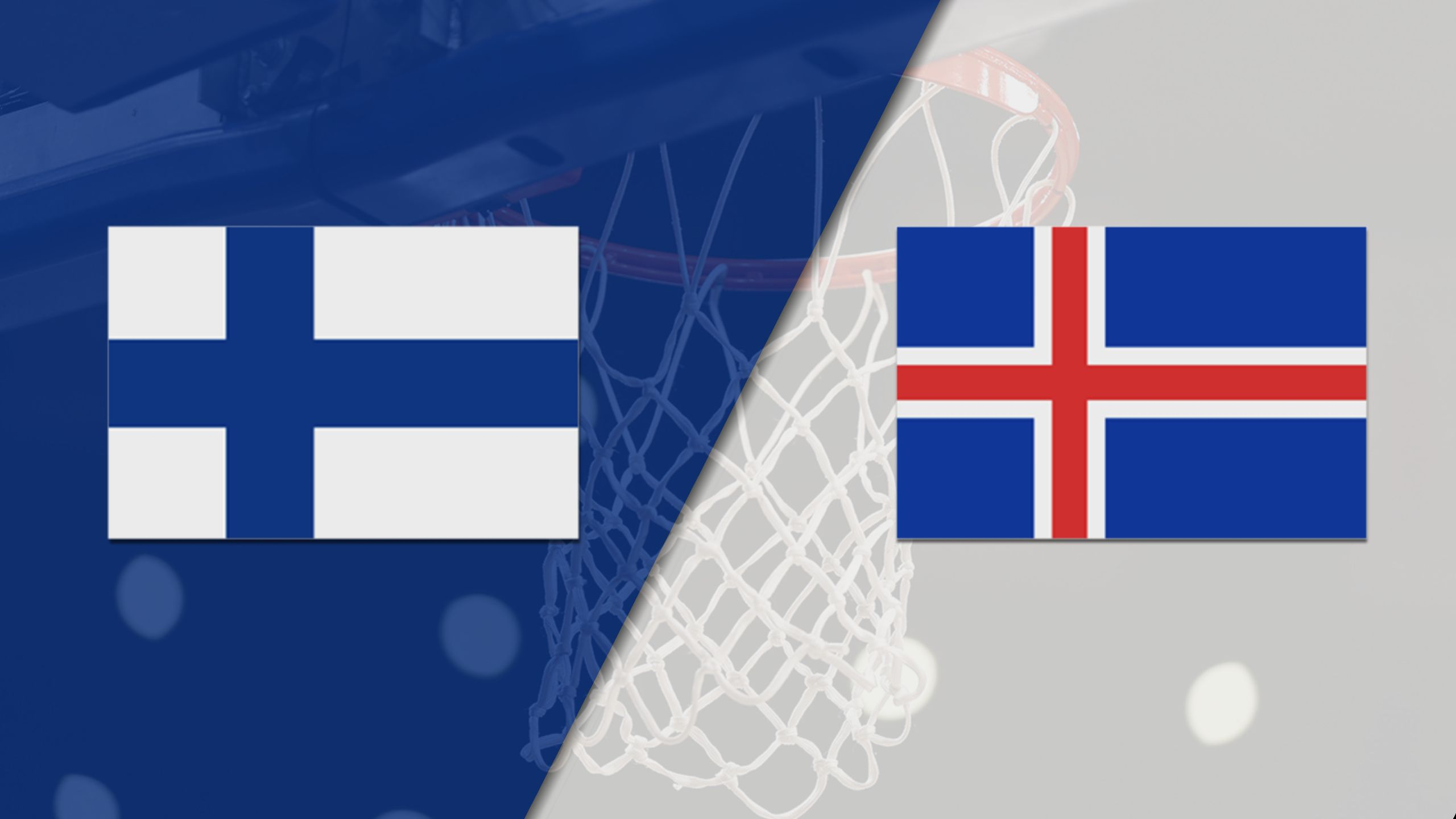 Finland vs. Iceland (FIBA World Cup 2019 Qualifier)