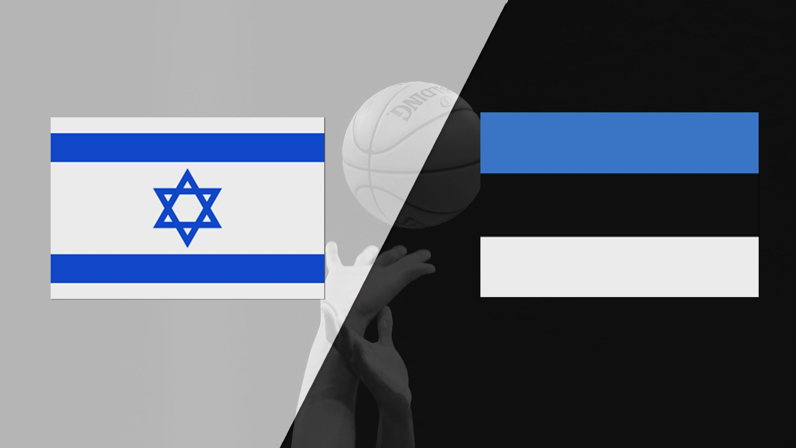 Israel vs. Estonia (FIBA World Cup 2019 Qualifier)