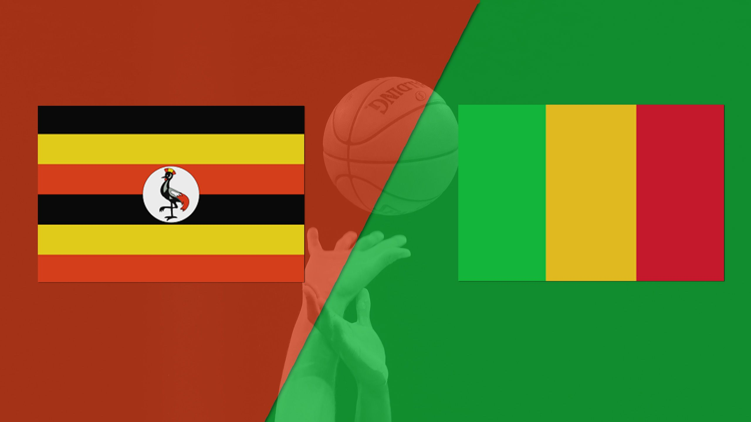 Uganda vs. Mali (FIBA World Cup 2019 Qualifier)