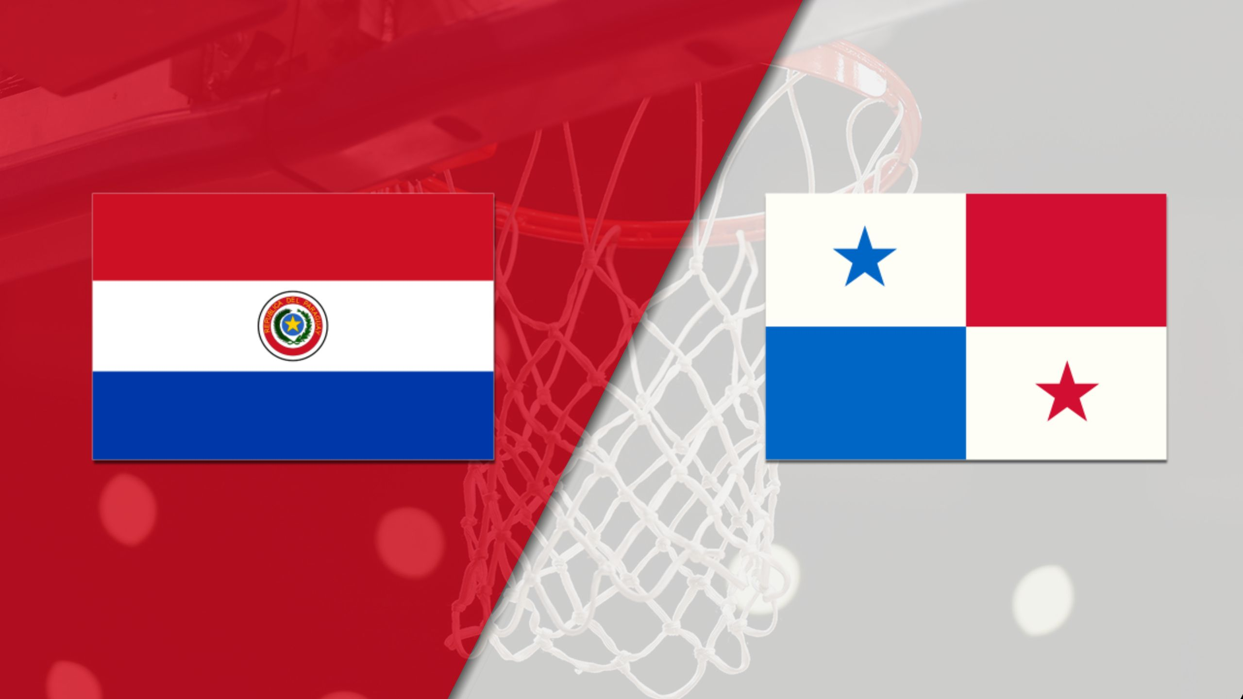 Paraguay vs. Panama (FIBA World Cup 2019 Qualifier)
