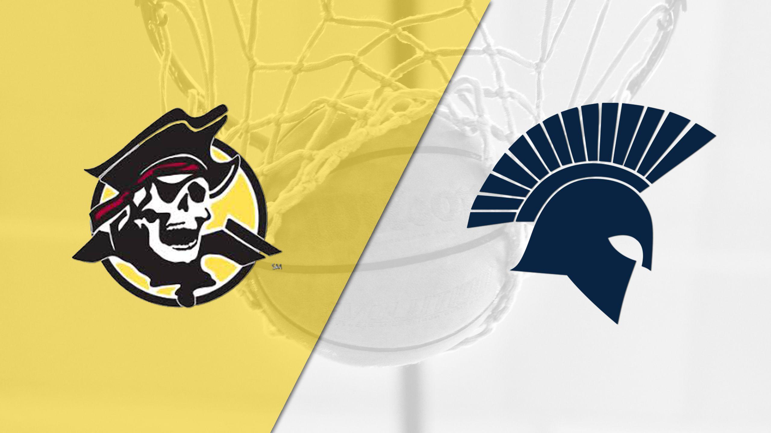 Park vs. Missouri Baptist (M Basketball)