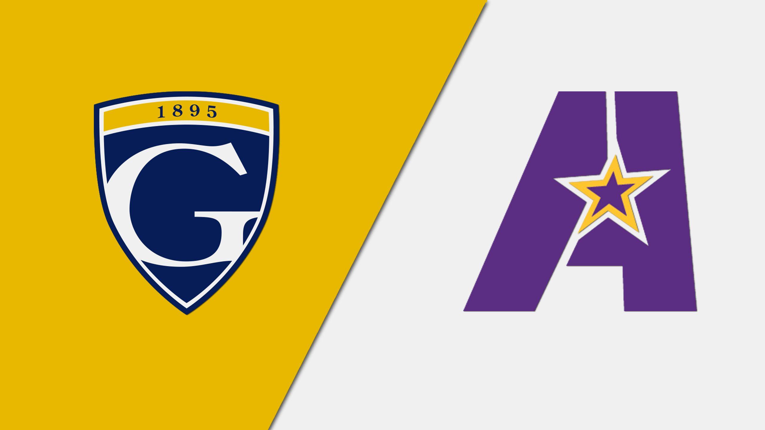 Graceland vs. LSU Alexandria (Championship) (NAIA DI Men's Basketball Championship)