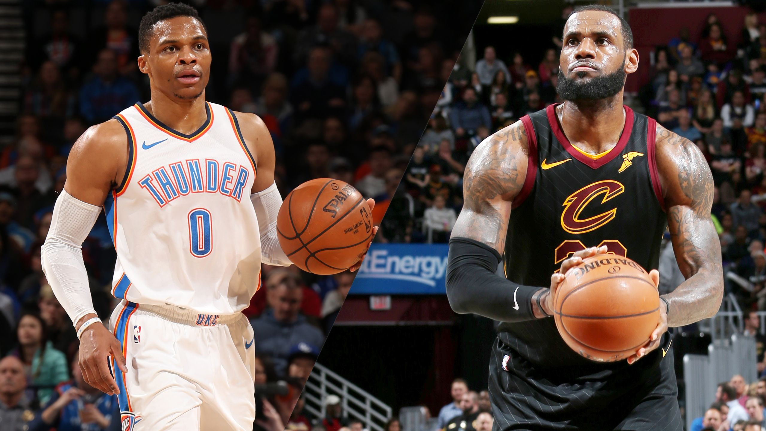 Oklahoma City Thunder vs. Cleveland Cavaliers (re-air)