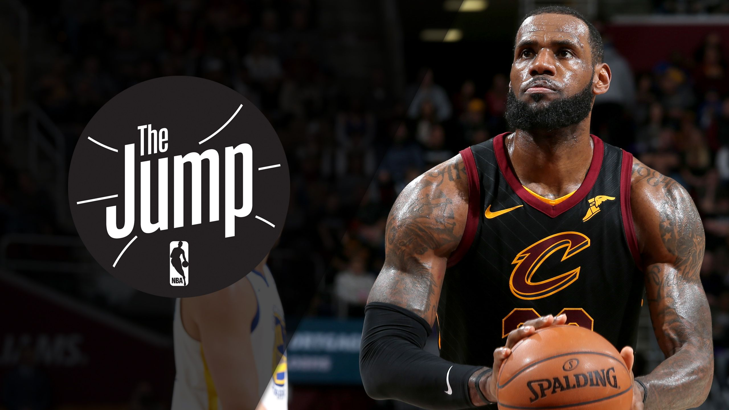 Thu, 1/18 - NBA: The Jump