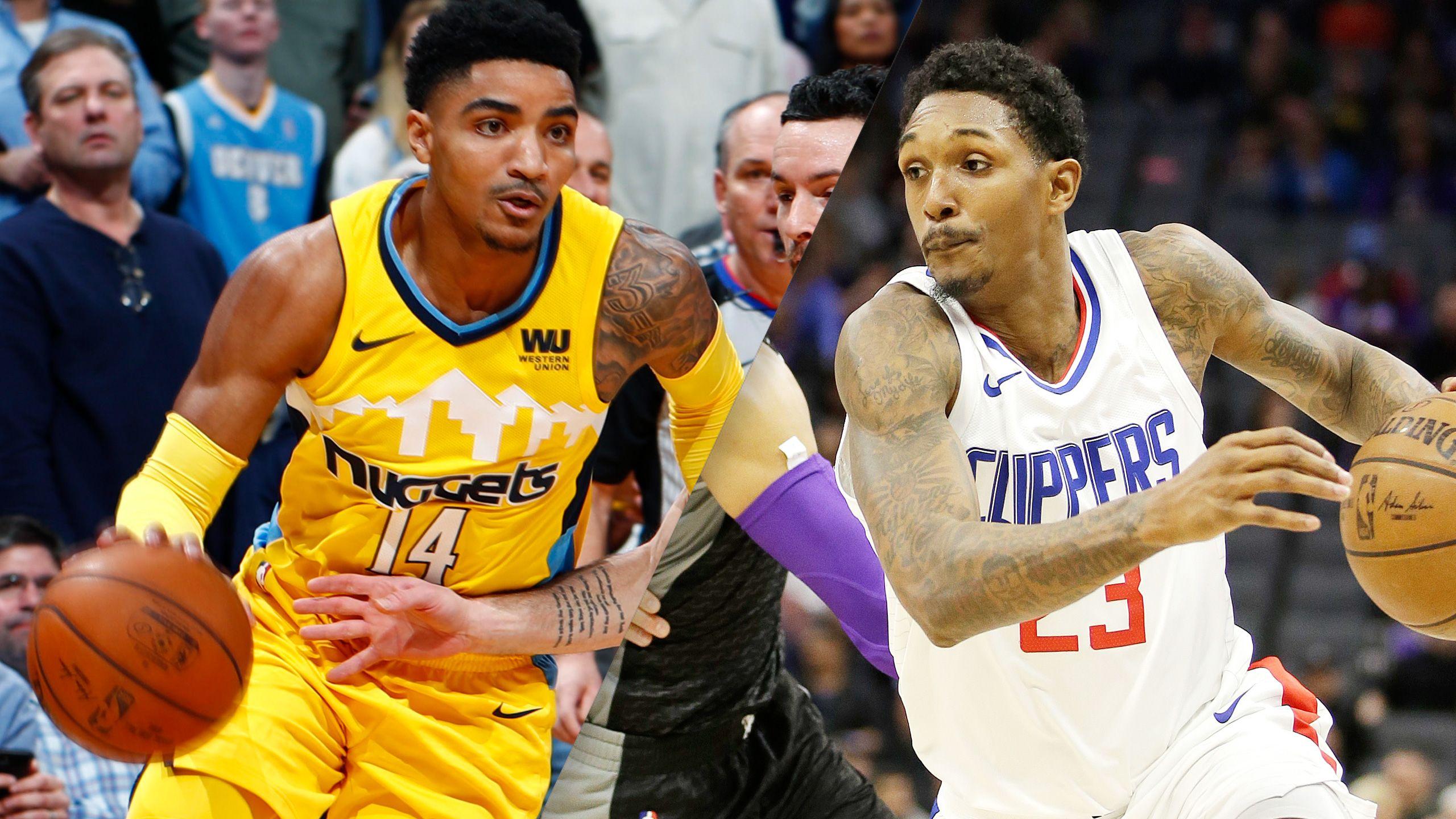 Denver Nuggets vs. LA Clippers