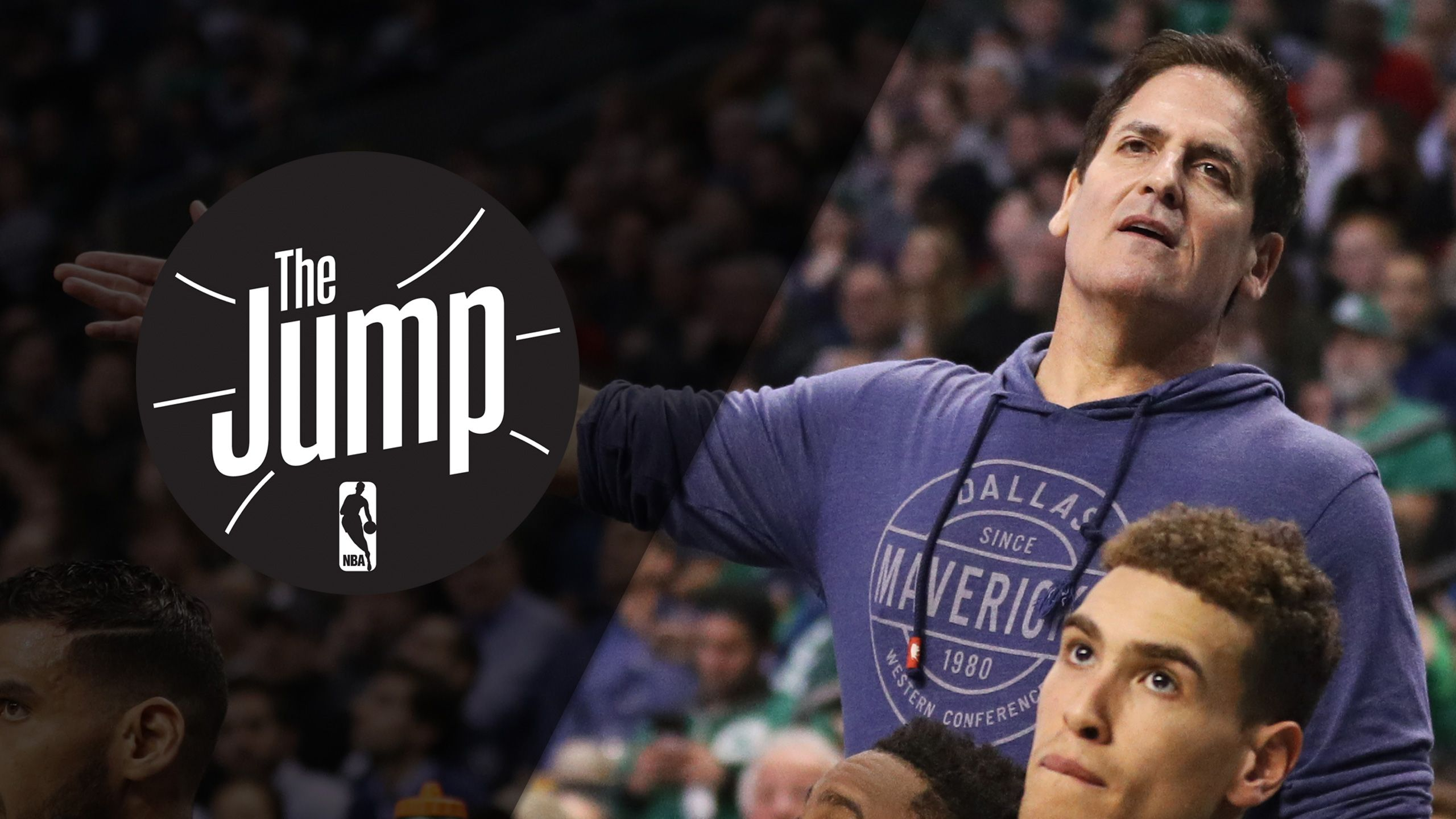 Wed, 2/21 - NBA: The Jump