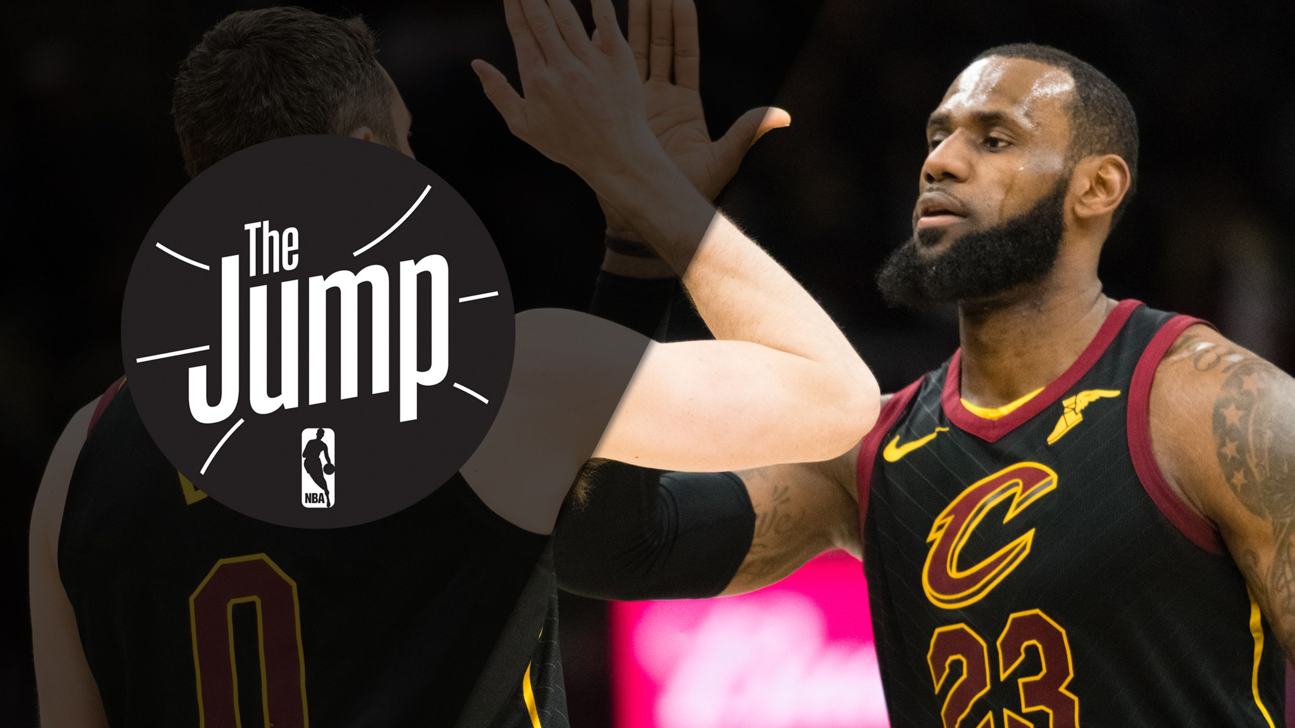 Tue, 3/20 - NBA: The Jump