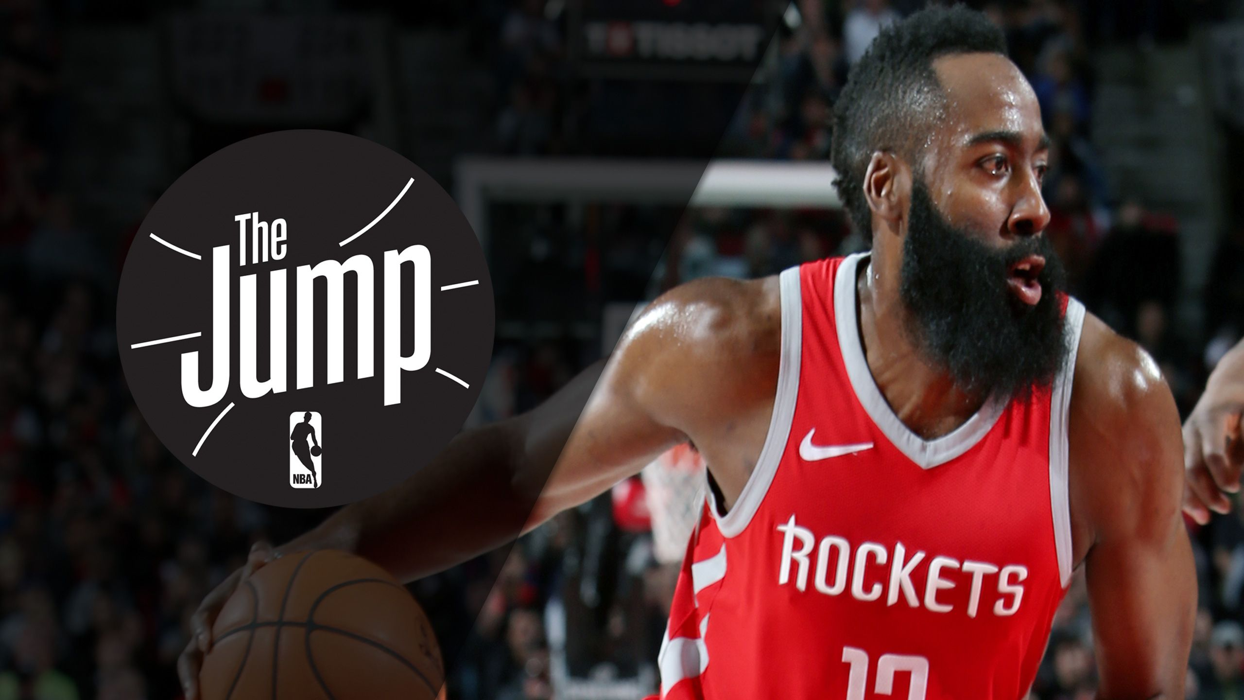 Wed, 3/21 - NBA: The Jump