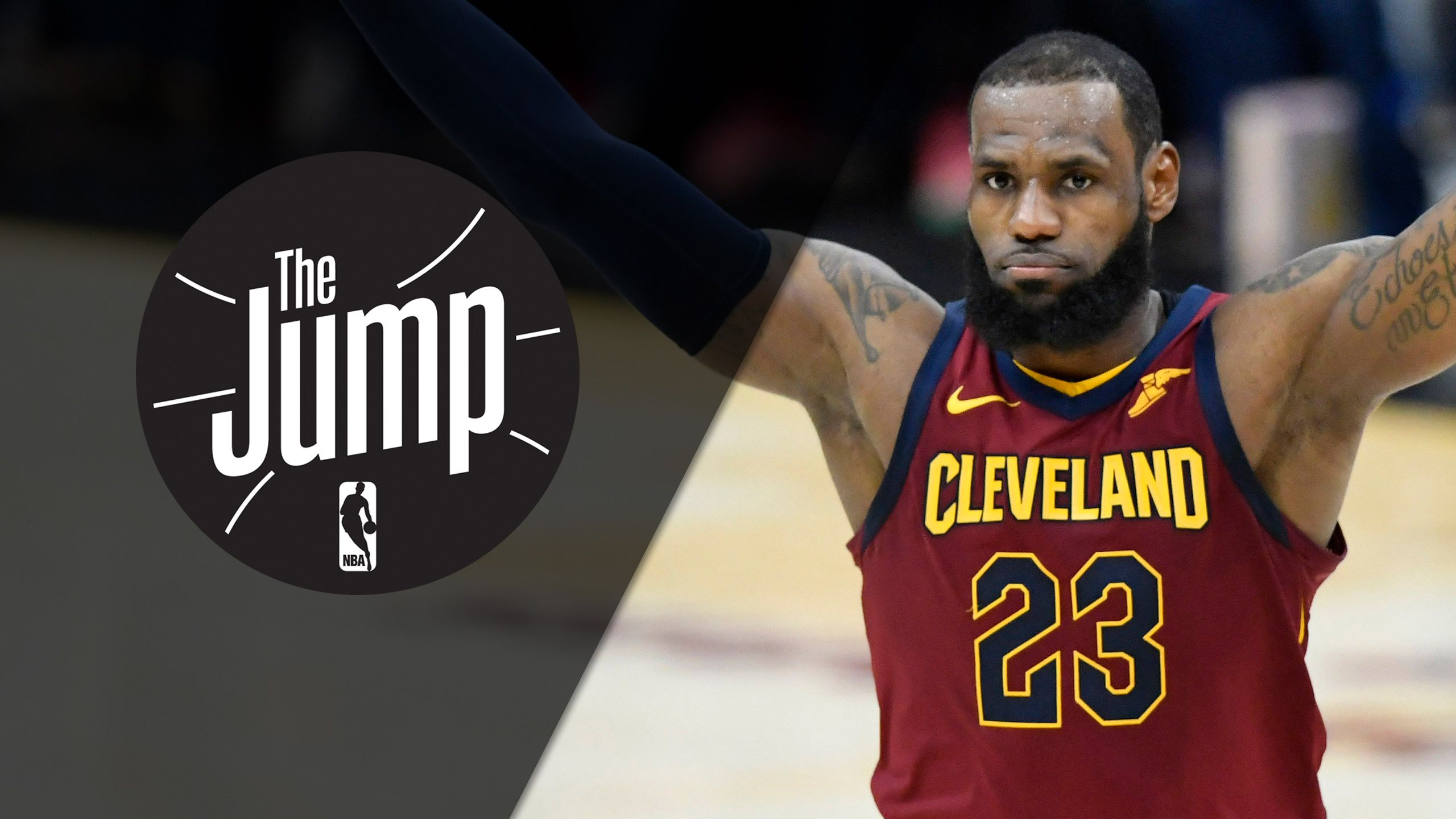 Thu, 3/22 - NBA: The Jump