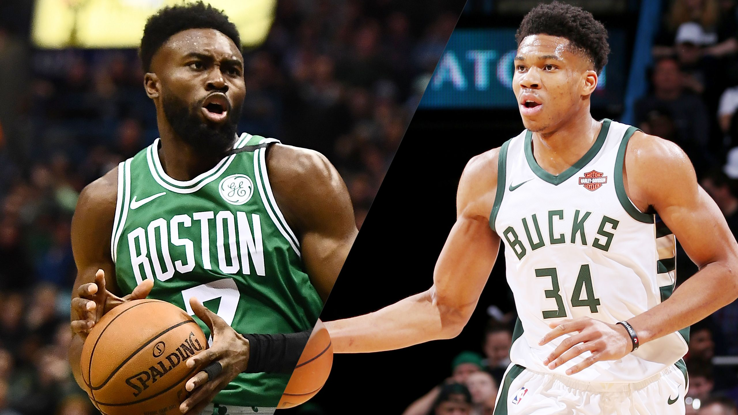 Boston Celtics vs. Milwaukee Bucks (First Round, Game 4) (re-air)