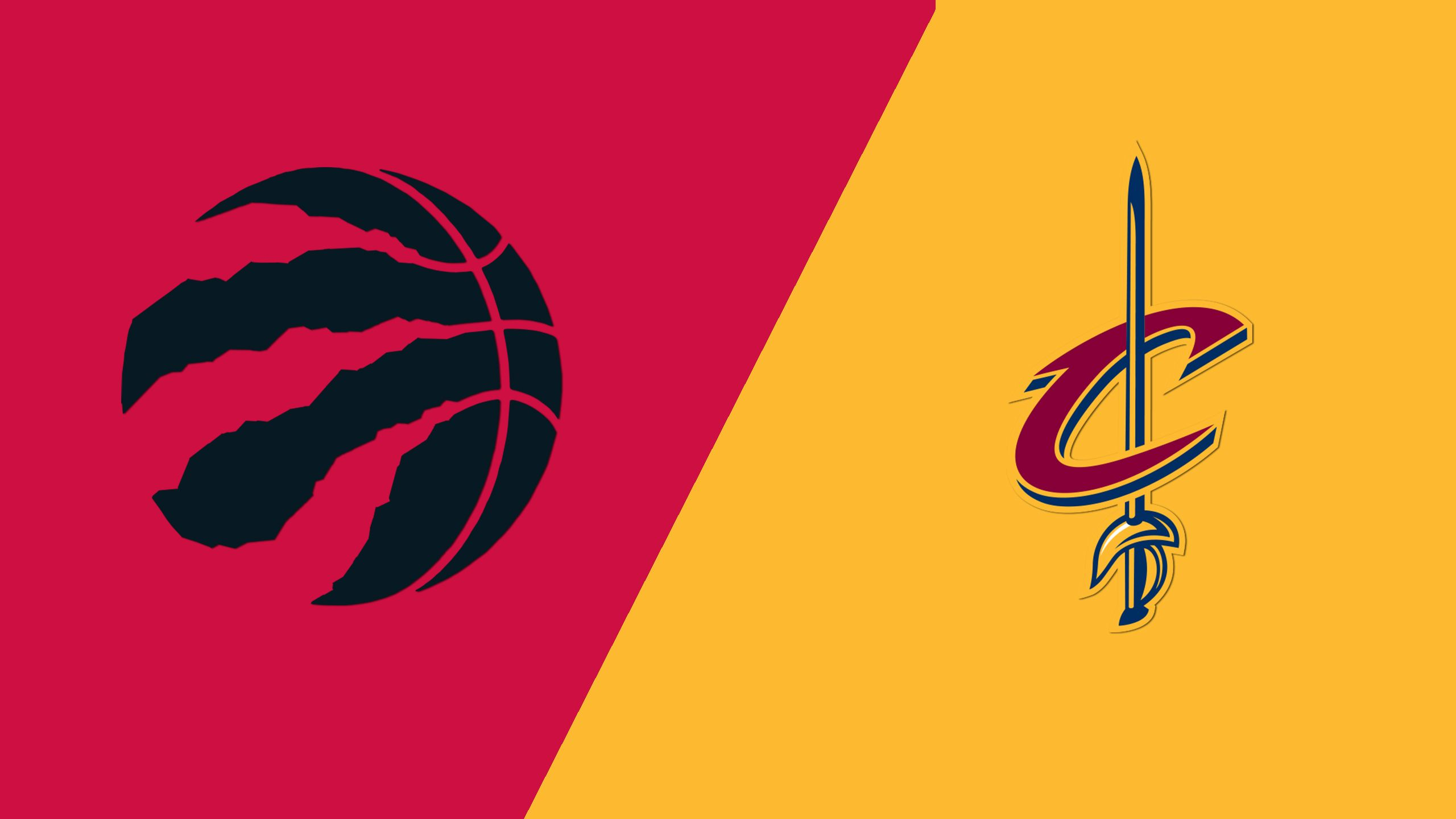 In Spanish - Toronto Raptors vs. Cleveland Cavaliers