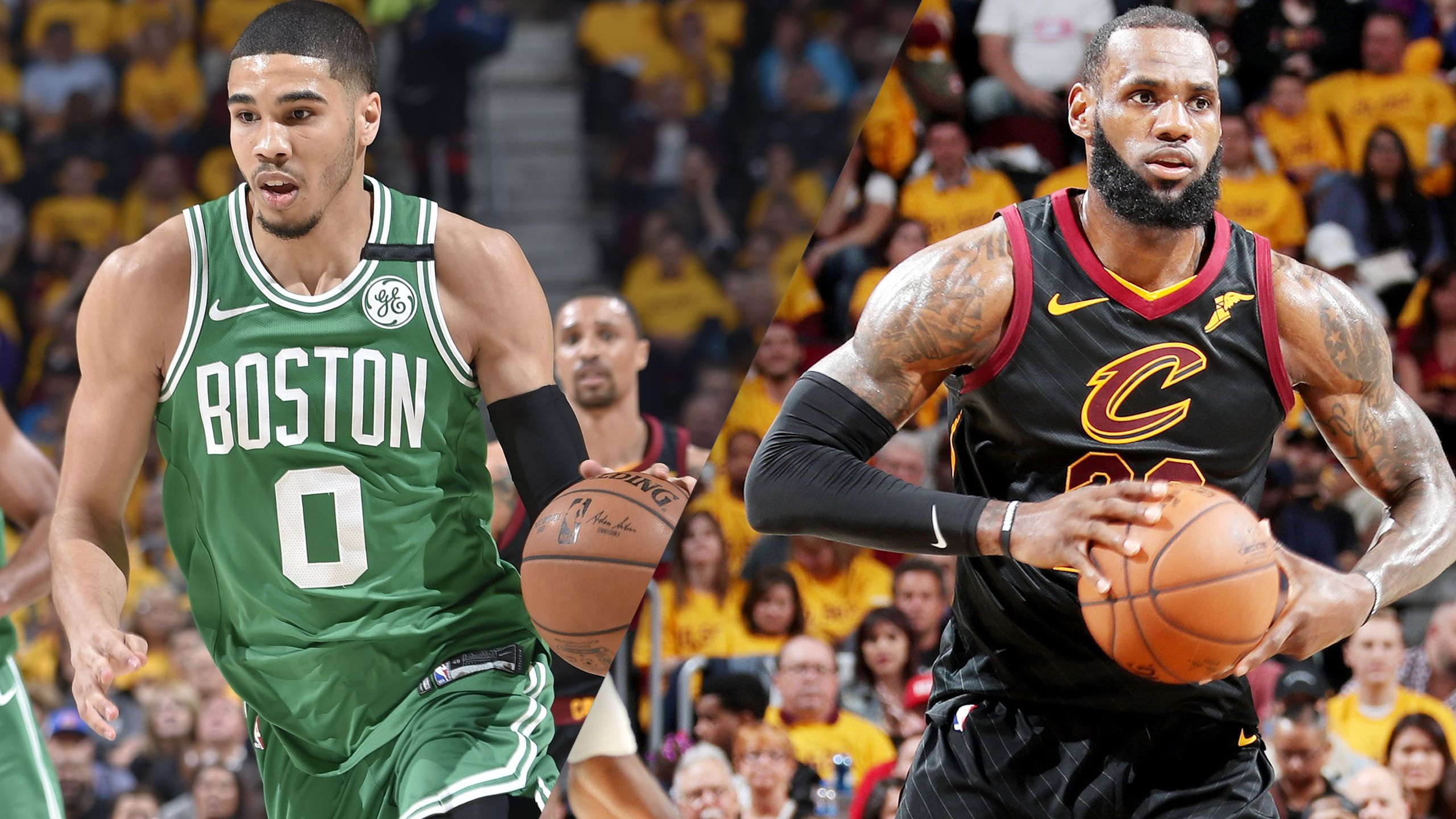 Boston Celtics vs. Cleveland Cavaliers (Conference Finals Game 6) (re-air)