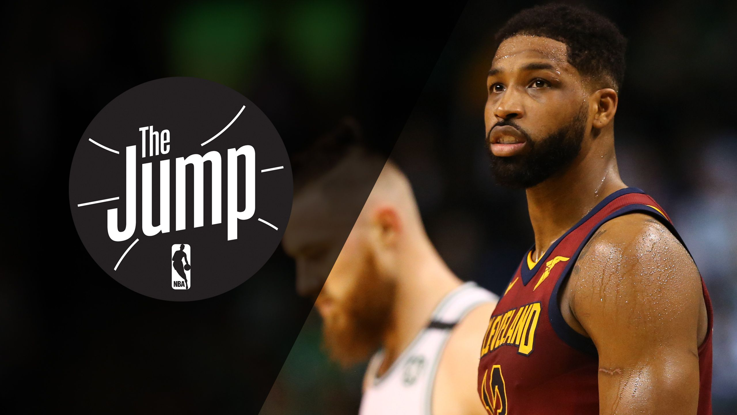 Tue, 5/15 - NBA: The Jump