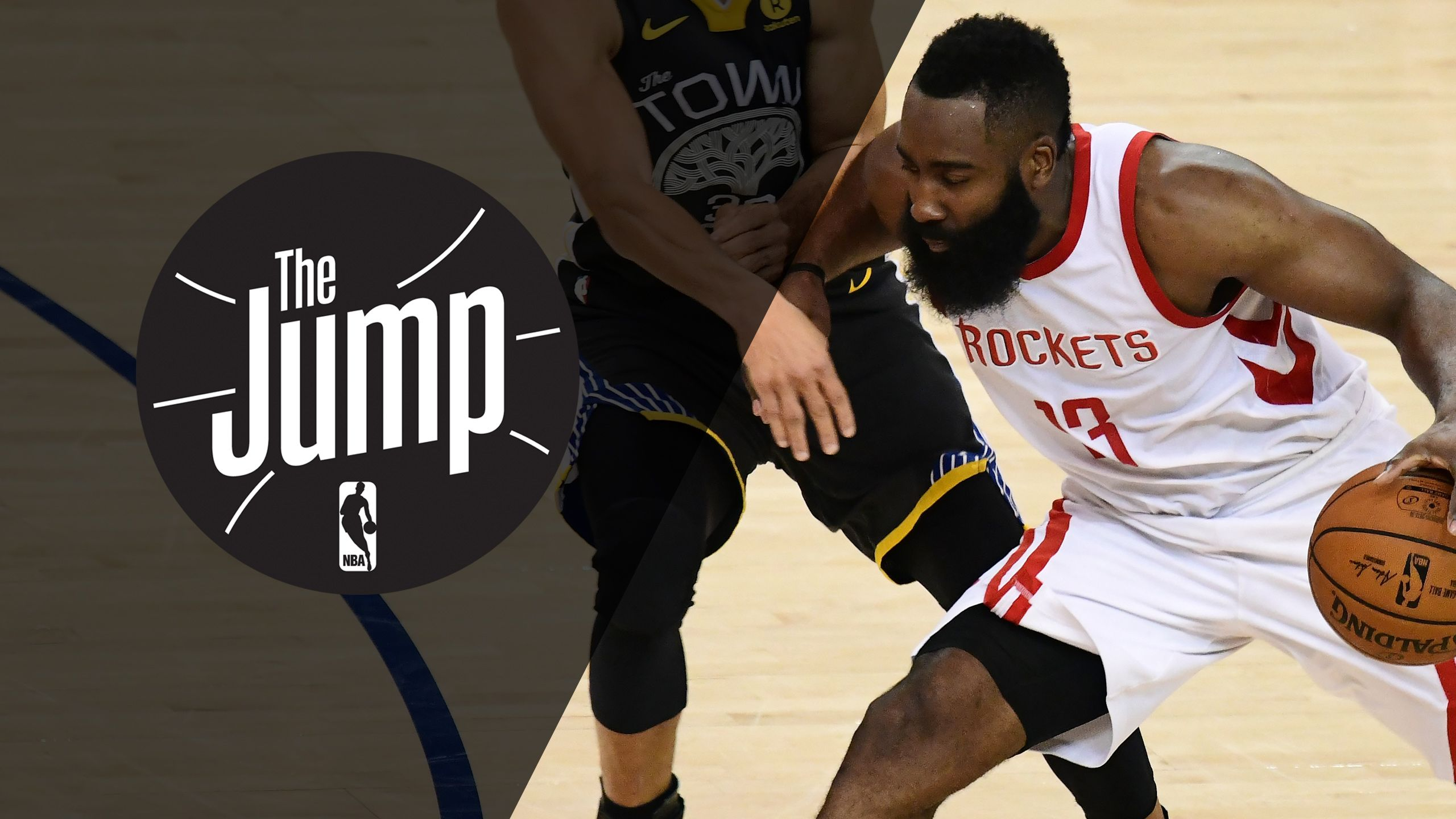 Wed, 5/23 - NBA: The Jump