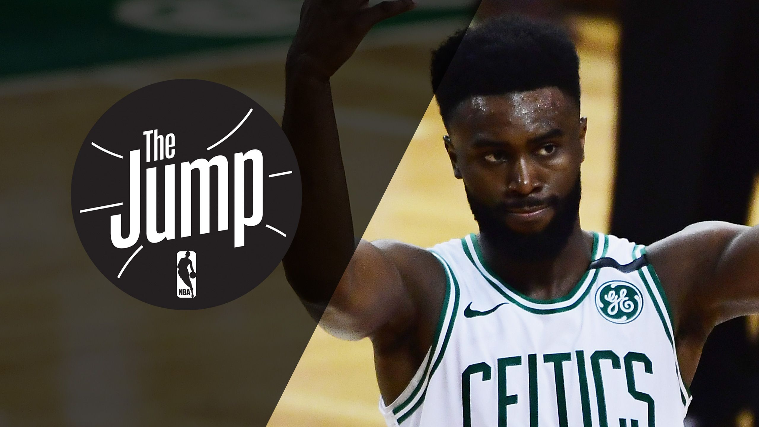 Wed, 5/16 - NBA: The Jump