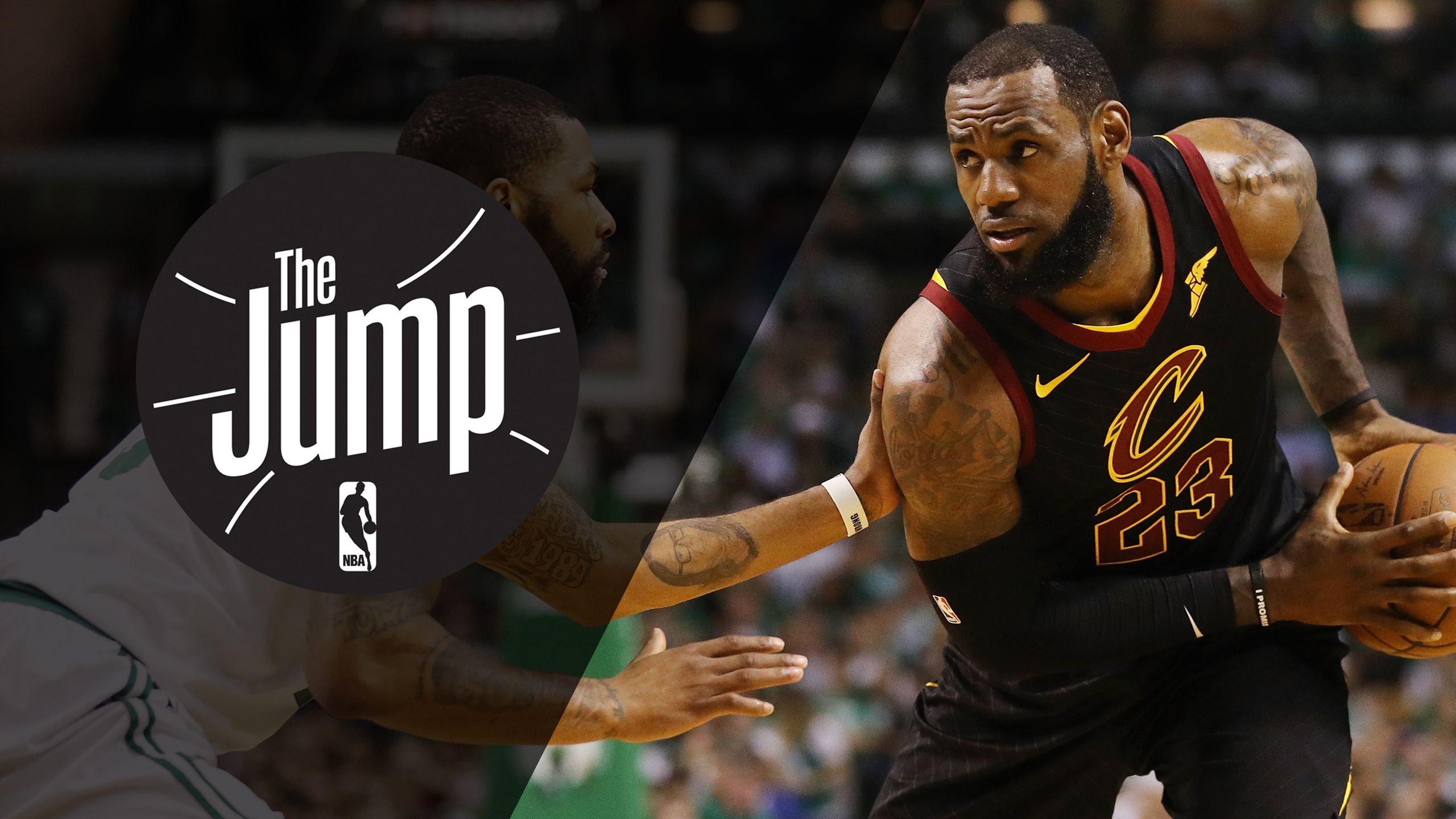 NBA: The Jump presented by Marathon Petroleum