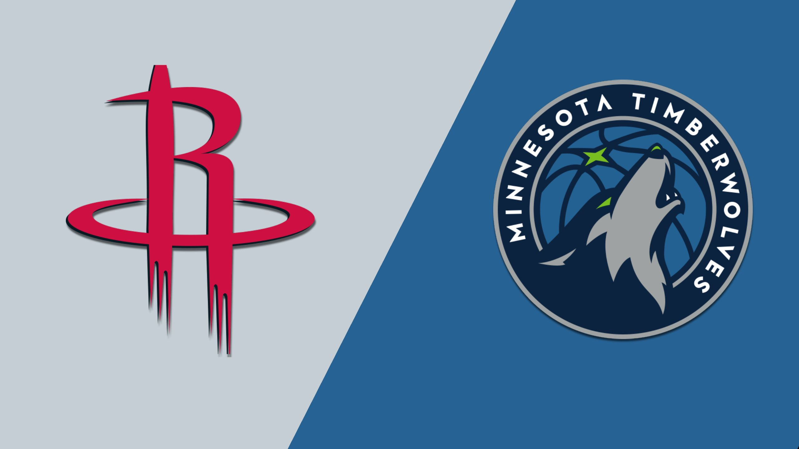 In Spanish - Houston Rockets vs. Minnesota Timberwolves (First Round, Game 3)