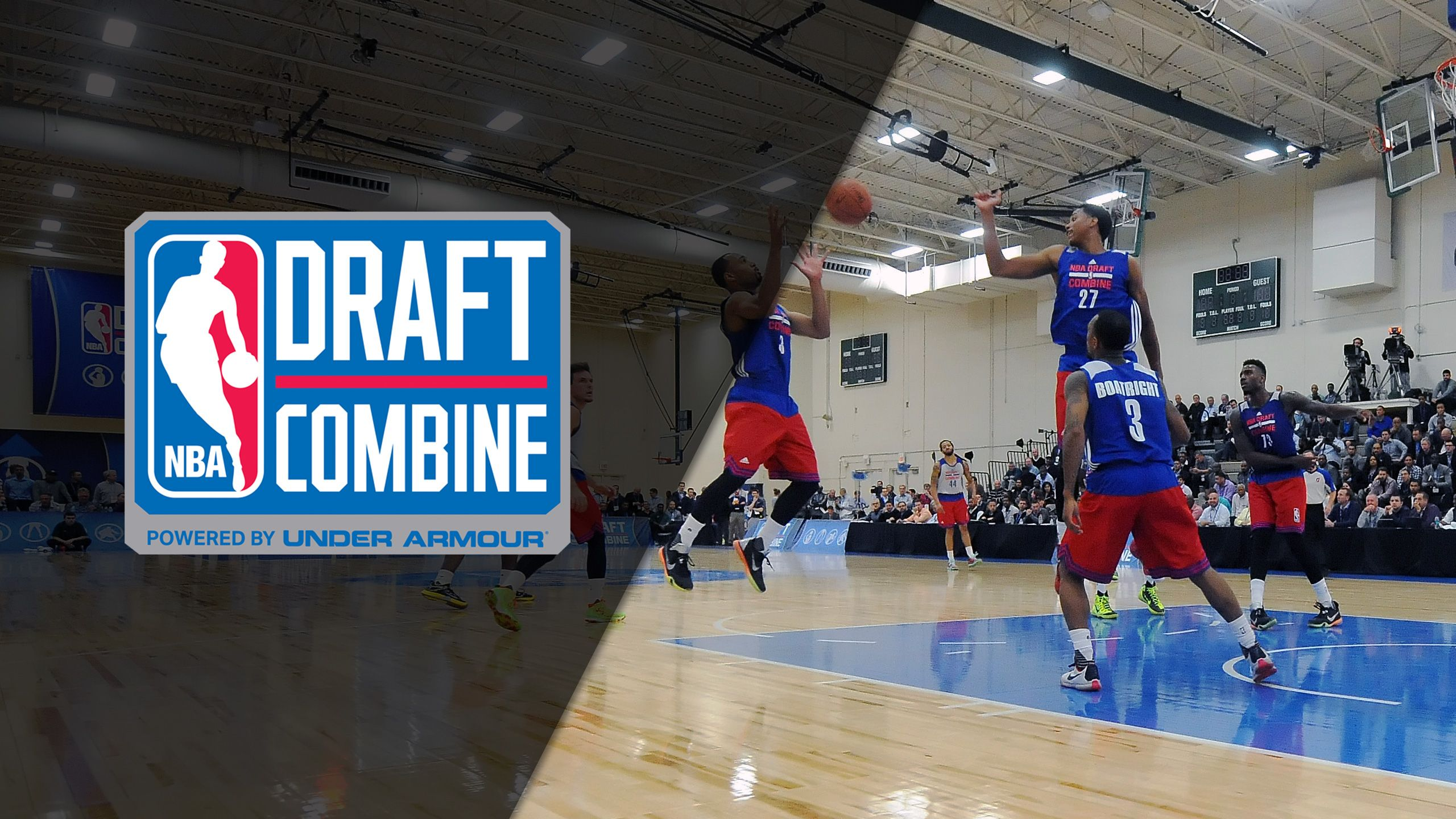 NBA Draft Combine 2018