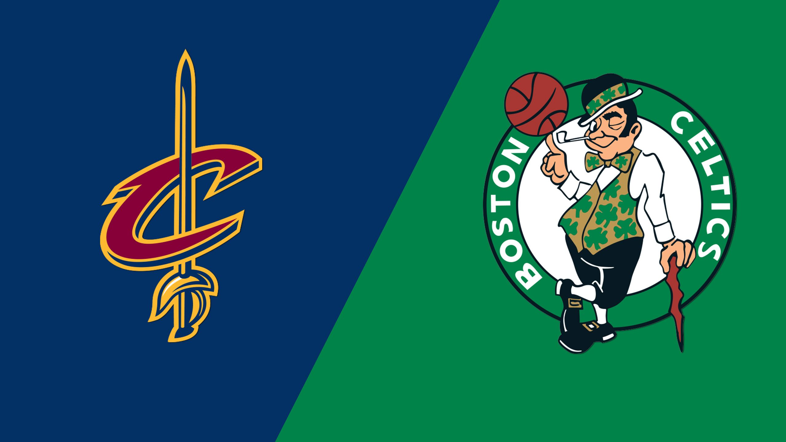 In Spanish - Cleveland Cavaliers vs. Boston Celtics (Conference Finals Game 7)