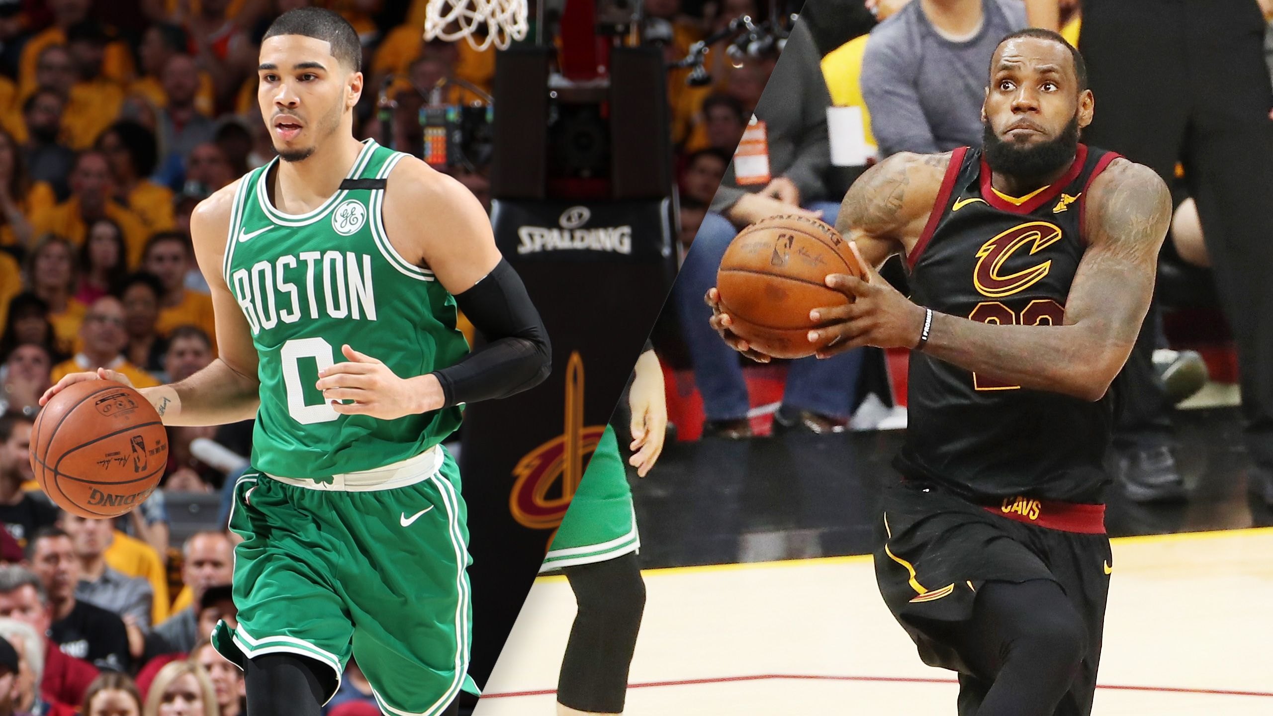 Boston Celtics vs. Cleveland Cavaliers (Conference Finals Game 4)