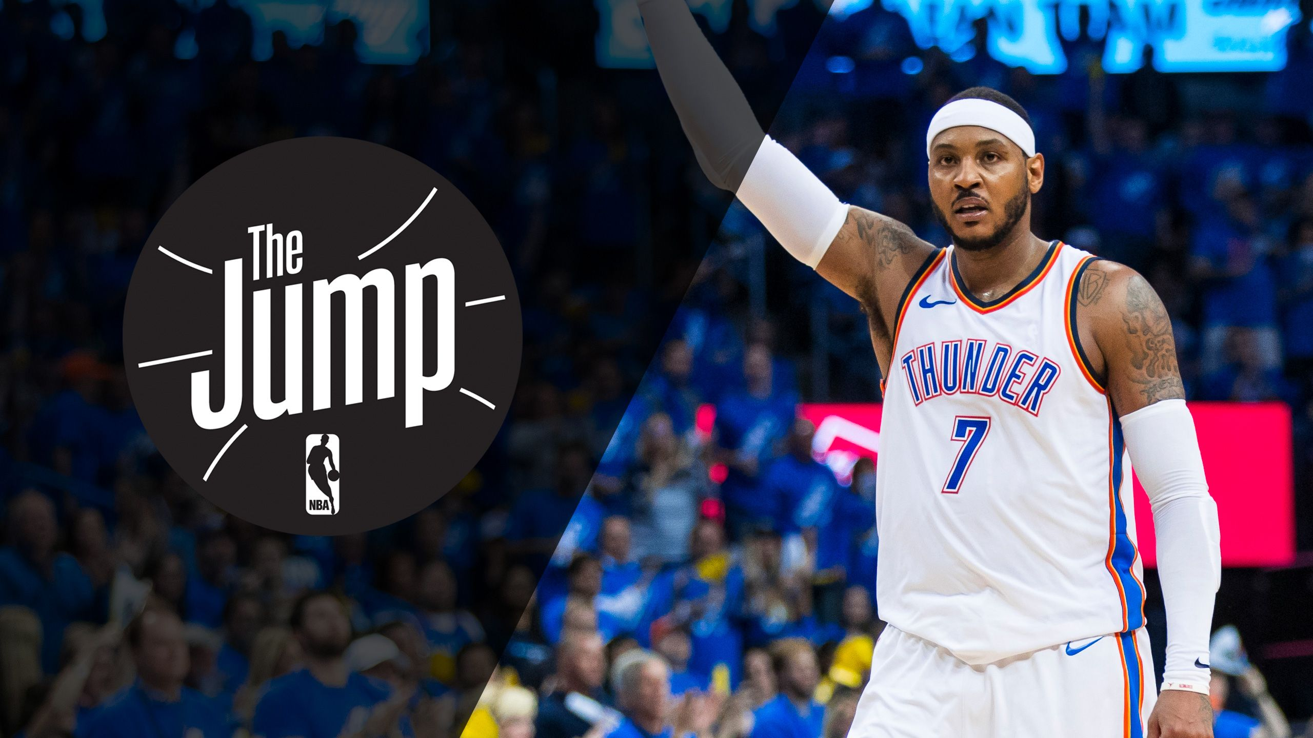 Fri, 7/20 - NBA: The Jump