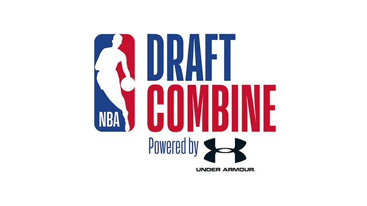NBA Draft Combine powered by Under Armour