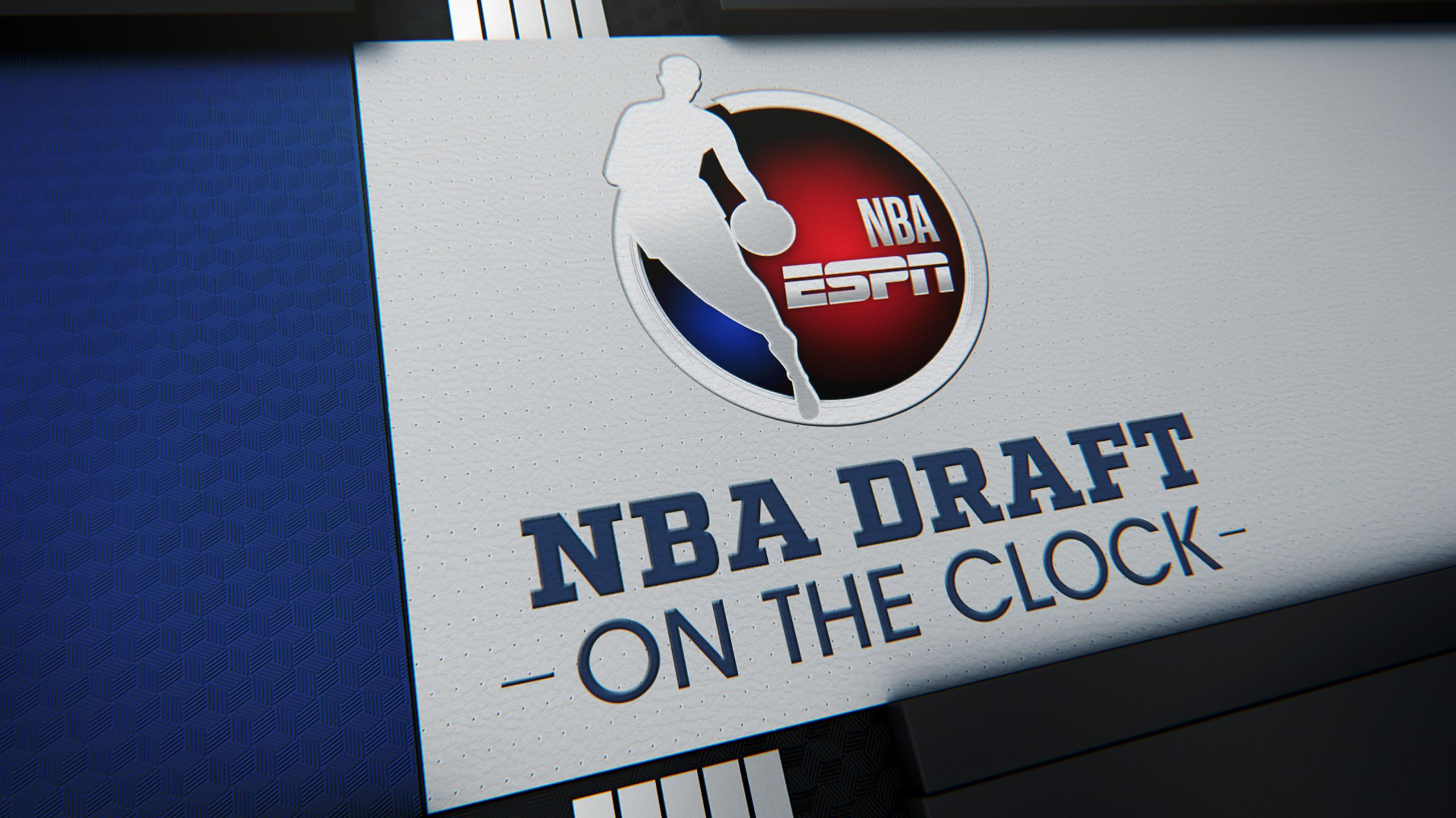 NBA Draft: On The Clock No. 2