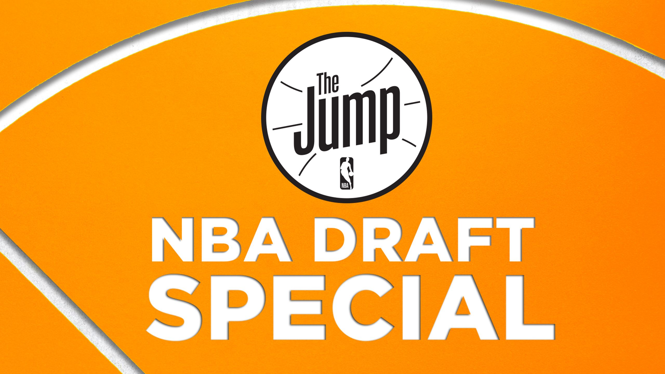 The Jump NBA Draft Special presented by State Farm