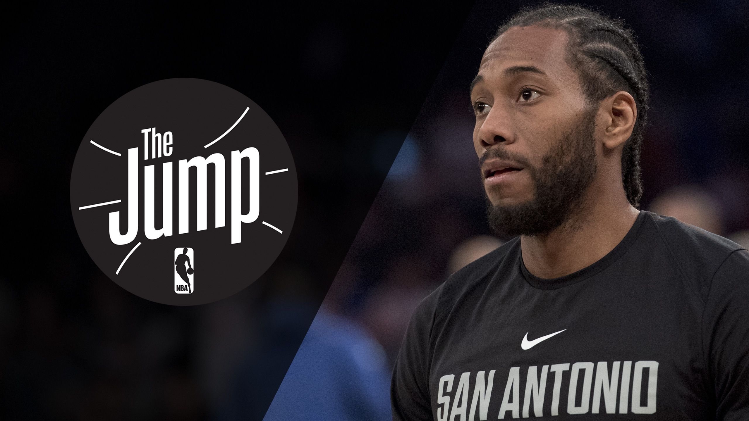 Wed, 7/18 - NBA: The Jump