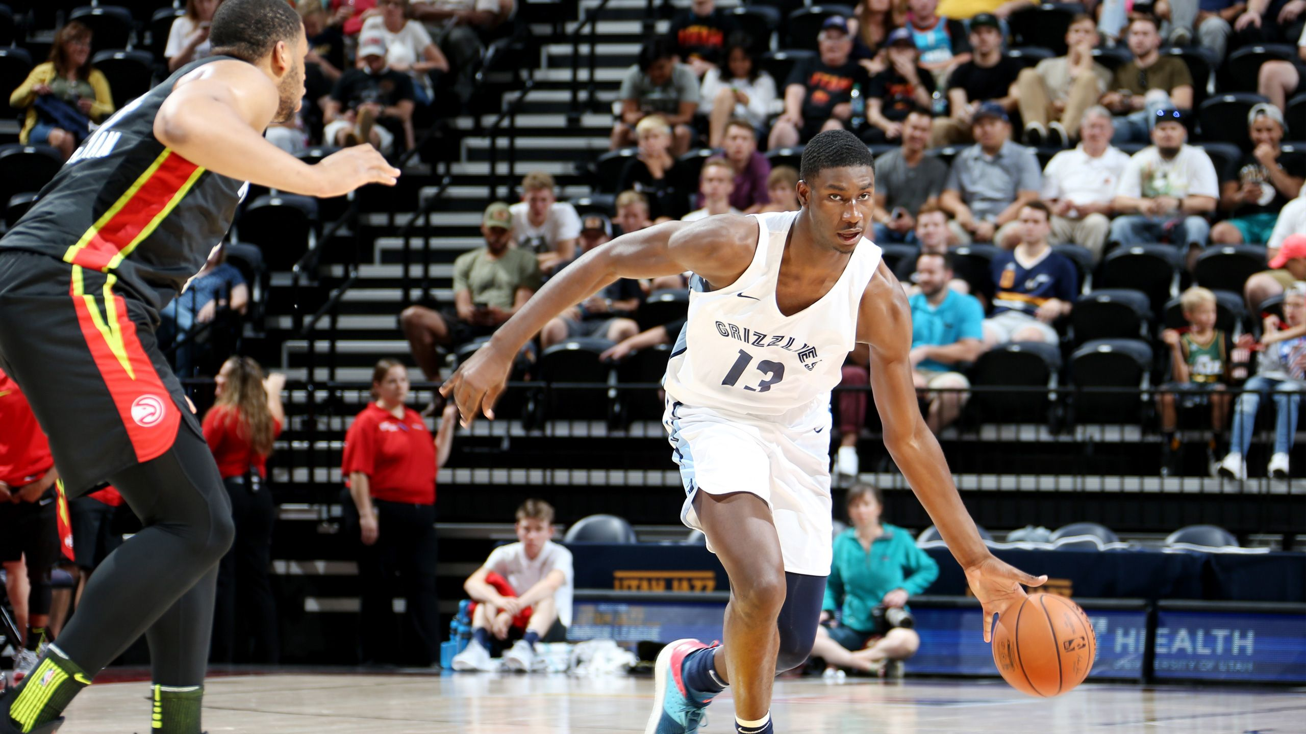 Memphis Grizzlies vs. Oklahoma City Thunder (First Round)